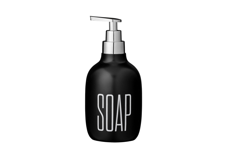 Диспенсер для мыла SoapАксессуары для ванной<br><br><br>kit: None<br>gender: None