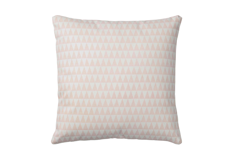 Декоративная подушка BloomingvilleКвадратные подушки и наволочки<br><br><br>Material: Хлопок<br>Ширина см: 50.0<br>Высота см: 50.0