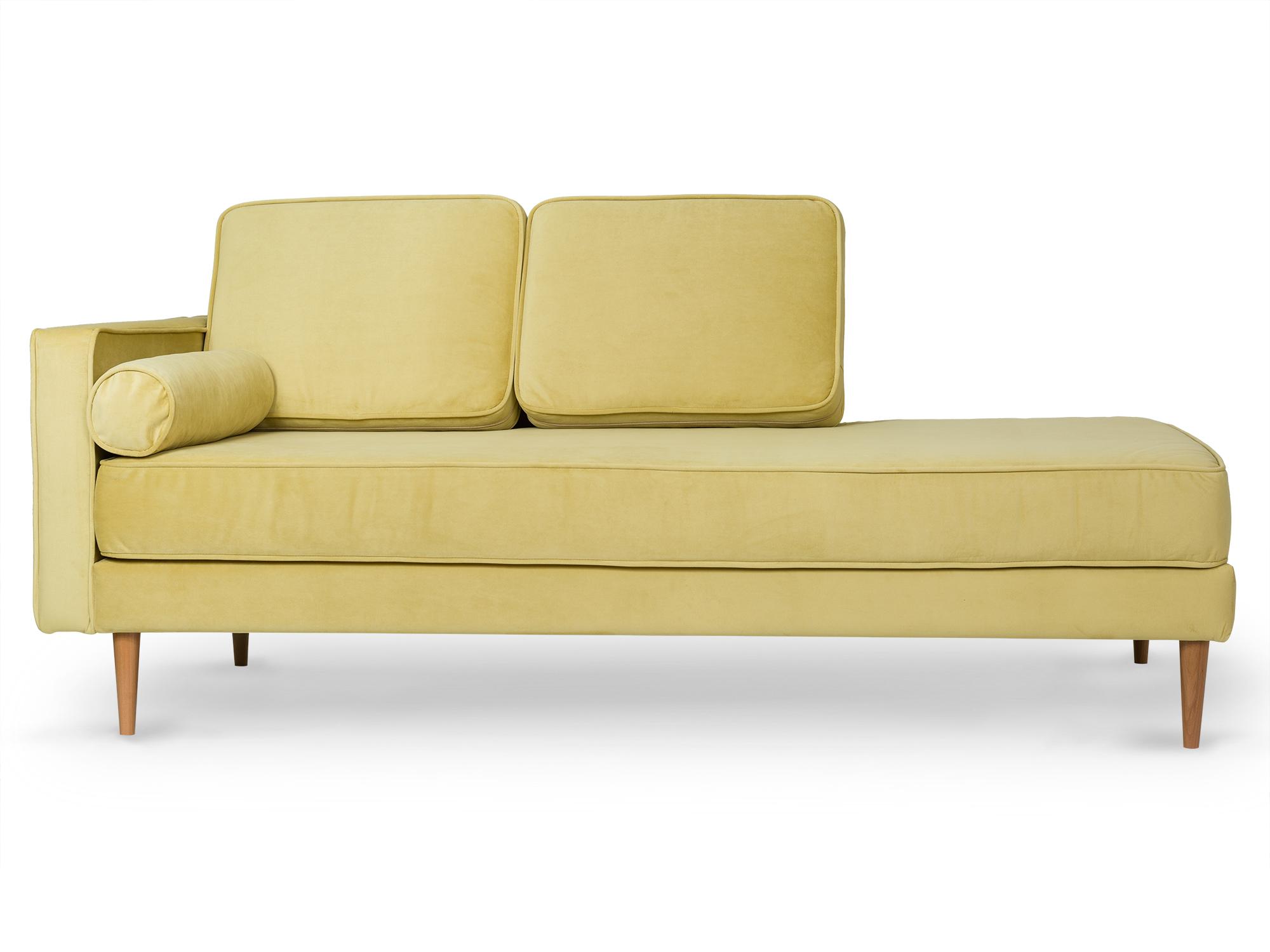 Myfurnish диван blues желтый  78520/9