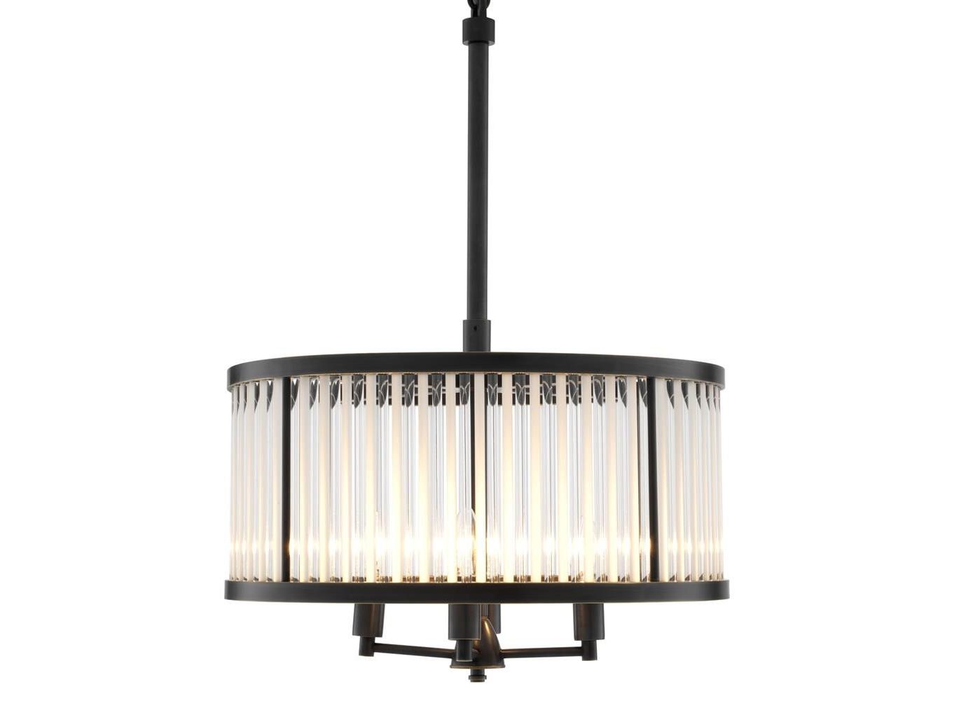 Подвесной светильник DarcyЛюстры подвесные<br>Высота светильника регулируется за счет звеньев цепи.&amp;lt;div&amp;gt;&amp;lt;br&amp;gt;&amp;lt;/div&amp;gt;&amp;lt;div&amp;gt;&amp;lt;div&amp;gt;Вид цоколя: E14&amp;lt;/div&amp;gt;&amp;lt;div&amp;gt;Мощность:&amp;amp;nbsp; 40W&amp;amp;nbsp;&amp;lt;/div&amp;gt;&amp;lt;div&amp;gt;Количество ламп: 4 (нет в комплекте)&amp;lt;/div&amp;gt;&amp;lt;/div&amp;gt;<br><br>Material: Стекло<br>Ширина см: 52<br>Высота см: 72<br>Глубина см: 52
