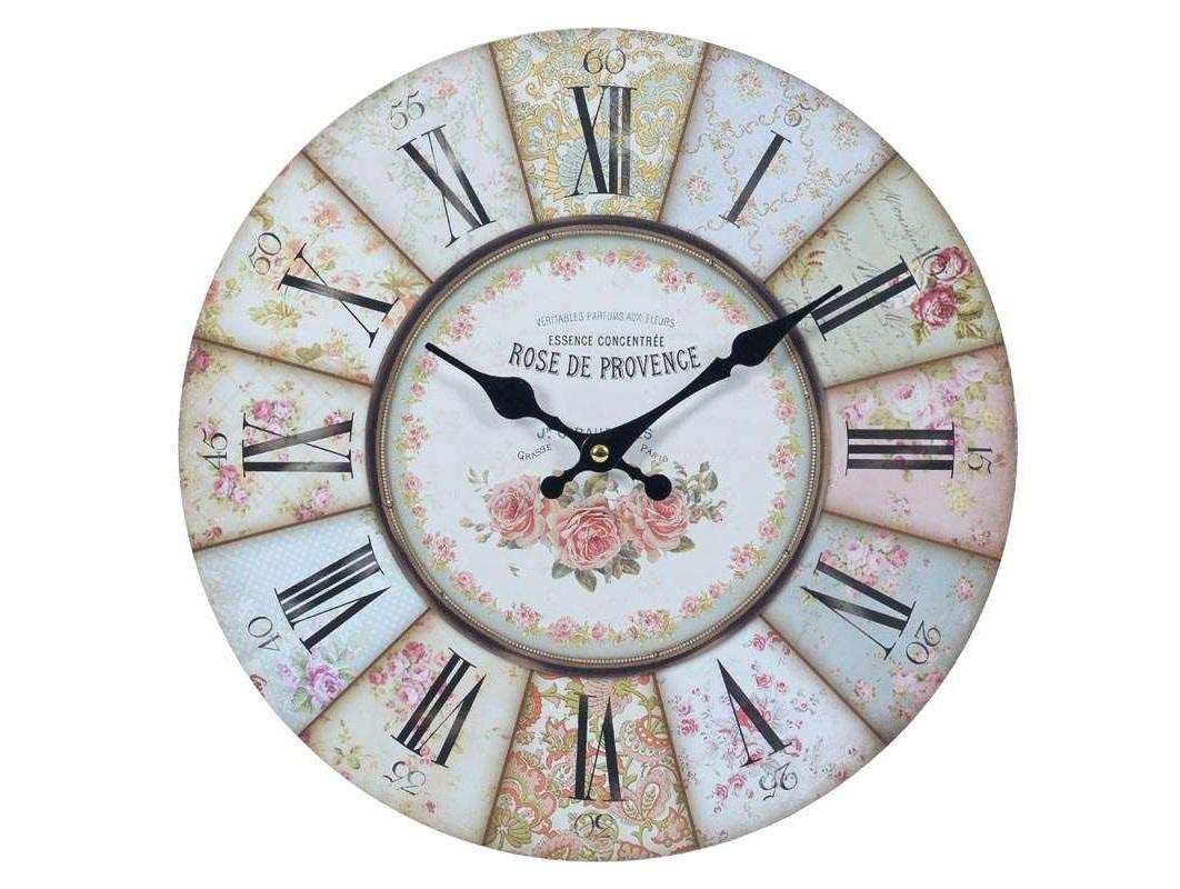 Часы настенные GunnerНастенные часы<br>Кварцевый механизм<br><br>Material: МДФ<br>Глубина см: 4.0