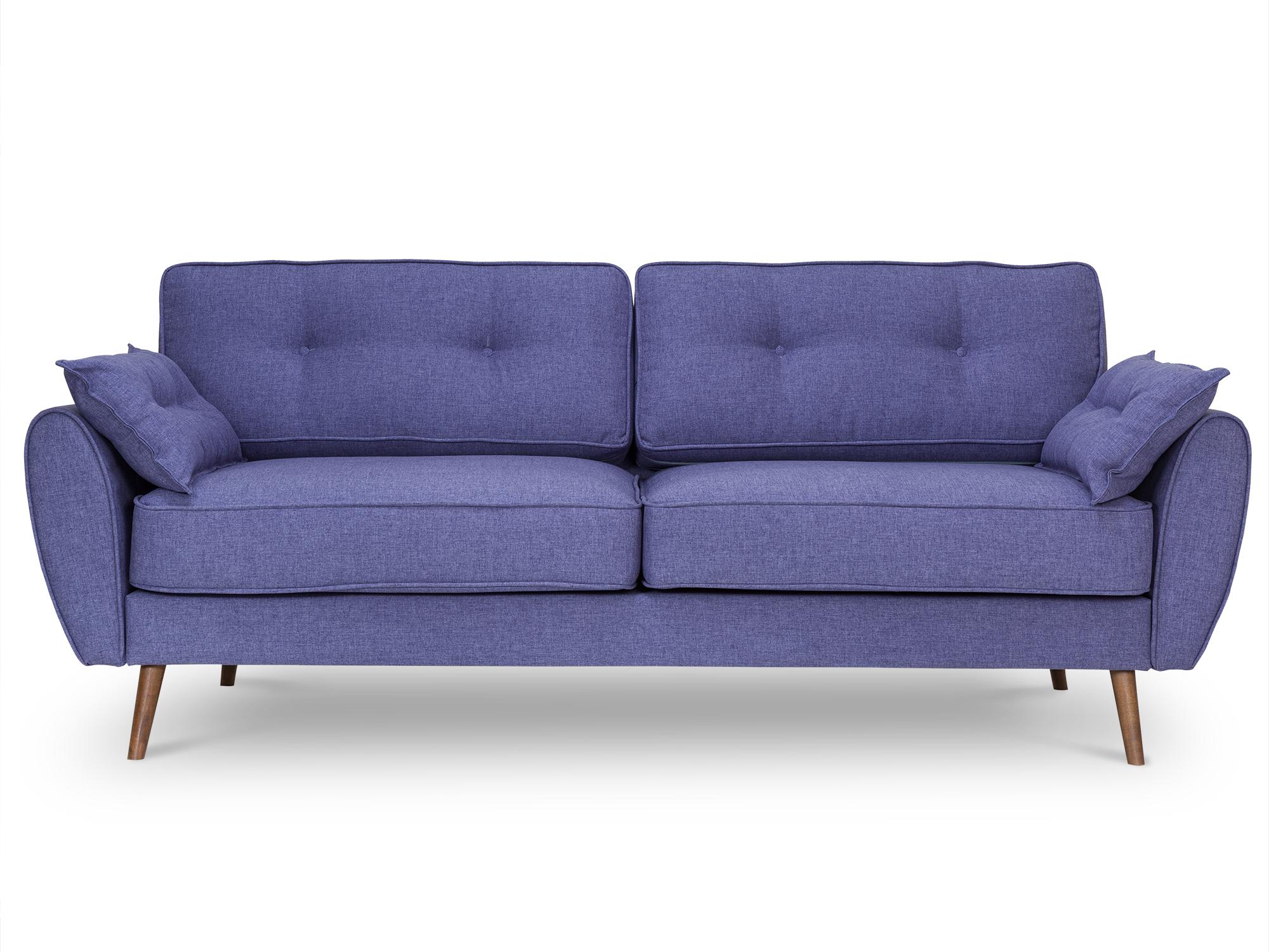 Myfurnish диван vogue фиолетовый  78525/2