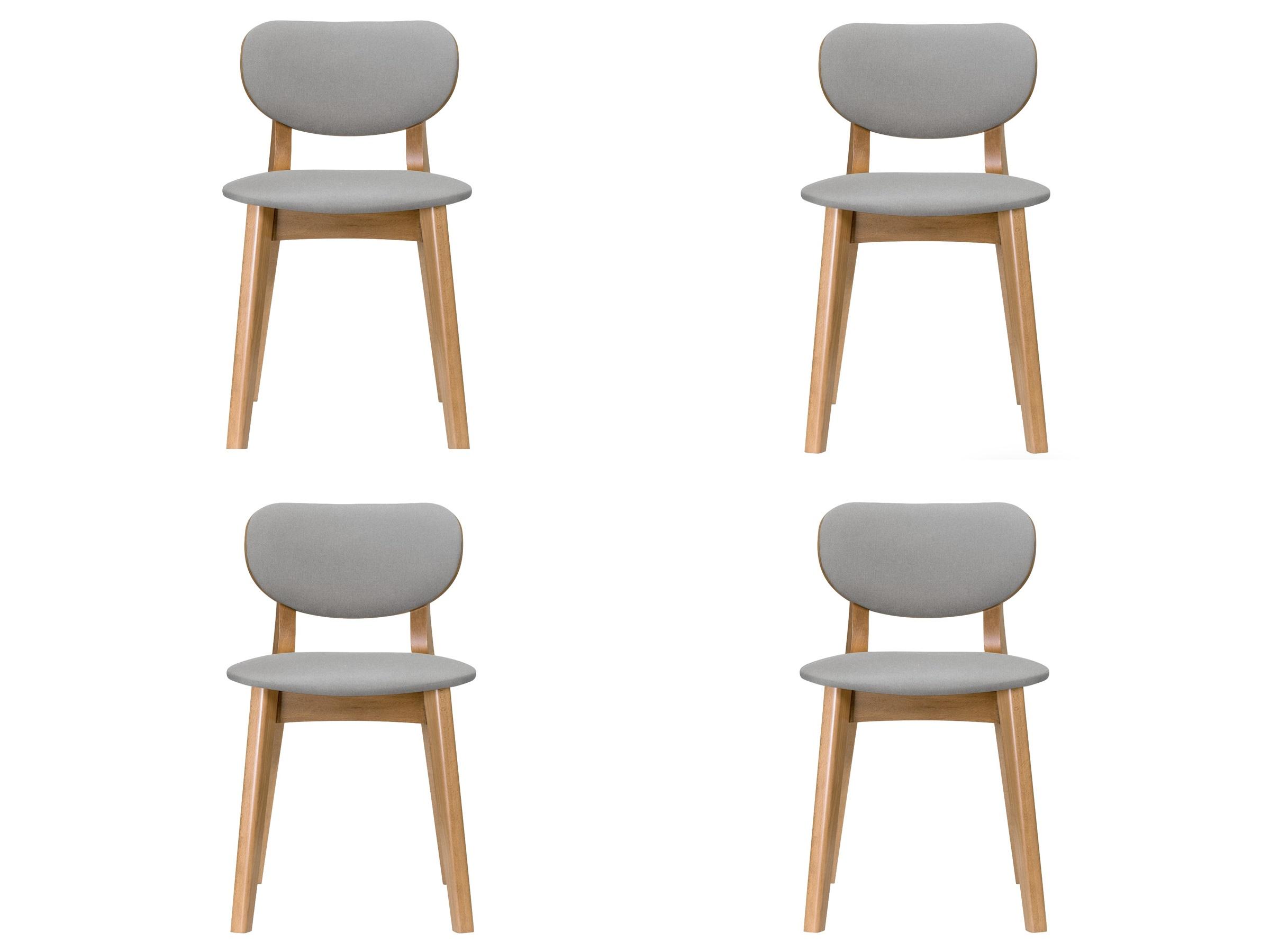 Комплект из 4 стульев XavierКомплекты<br>&amp;lt;div&amp;gt;Этот стул подкупает своей универсальностью! Он будет идеально смотреться как дополнение к обеденному столу, так и станет акцентом для вашей творческой студии. Само воплощение скандинавской классики.&amp;lt;/div&amp;gt;&amp;lt;div&amp;gt;&amp;lt;br&amp;gt;&amp;lt;/div&amp;gt;&amp;lt;div&amp;gt;Ткань: рогожка (65 000 циклов)&amp;lt;/div&amp;gt;&amp;lt;div&amp;gt;Ножки: орех 2/3&amp;lt;/div&amp;gt;Высота сиденья: 45 см&amp;lt;div&amp;gt;&amp;lt;span style=&amp;quot;font-size: 14px;&amp;quot;&amp;gt;Возможно изготовление в других цветах и обивках. Подробности уточняйте у менеджера.&amp;lt;/span&amp;gt;&amp;lt;br&amp;gt;&amp;lt;div&amp;gt;&amp;lt;br&amp;gt;&amp;lt;/div&amp;gt;&amp;lt;/div&amp;gt;<br><br>Material: Текстиль<br>Ширина см: 45<br>Высота см: 79<br>Глубина см: 45