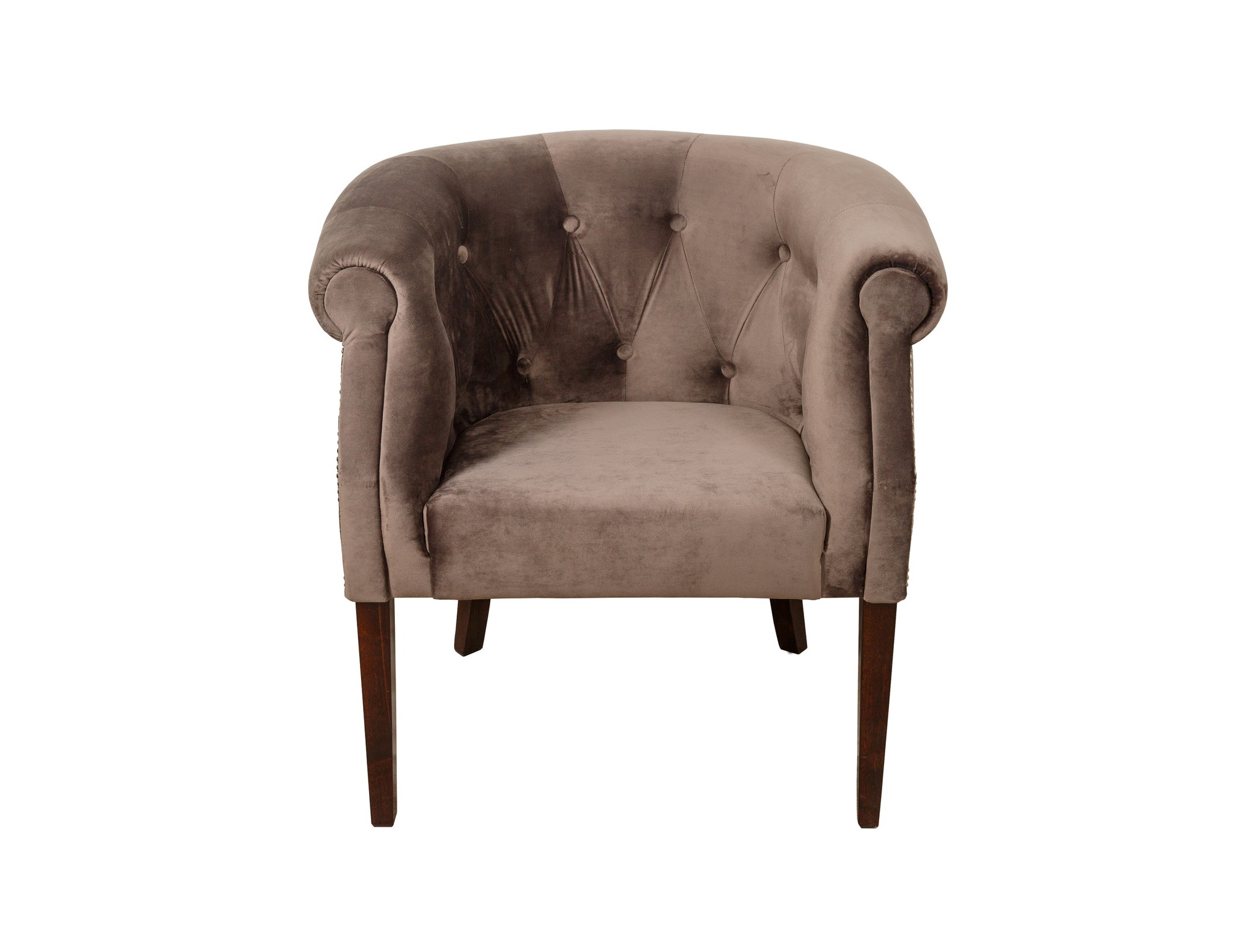 КреслоИнтерьерные кресла<br>Каркасное  кресло оригинального дизайна станет не только выделяющимся, но и комфортным акцентом в вашем интерьере. Кресло станет незаменимым предметом декора или функциональной мебелью . А эксклюзивные ткани добавят изюминку в ваше пространство.<br><br>Material: Текстиль<br>Ширина см: 80<br>Высота см: 65<br>Глубина см: 52