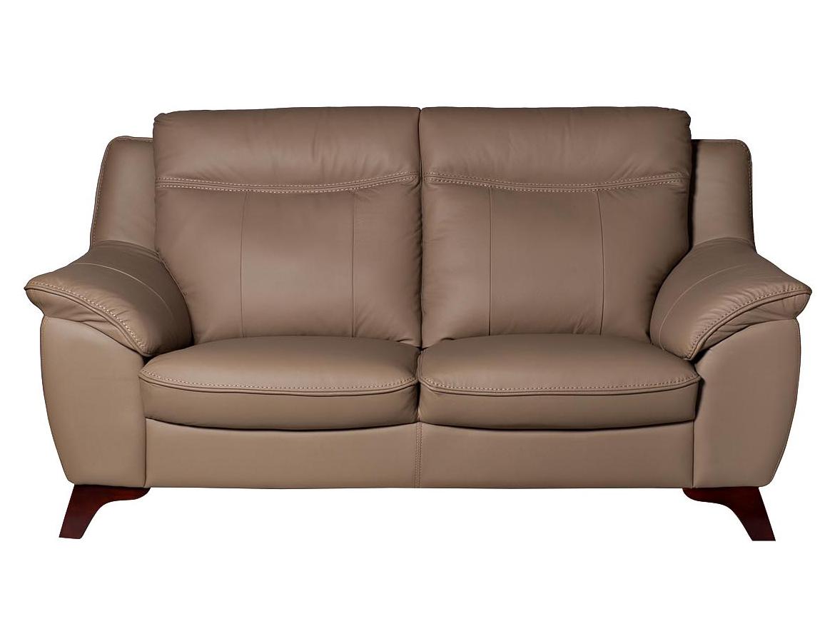 ДиванКожаные диваны<br><br><br>Material: Кожа<br>Ширина см: 170<br>Высота см: 92<br>Глубина см: 97