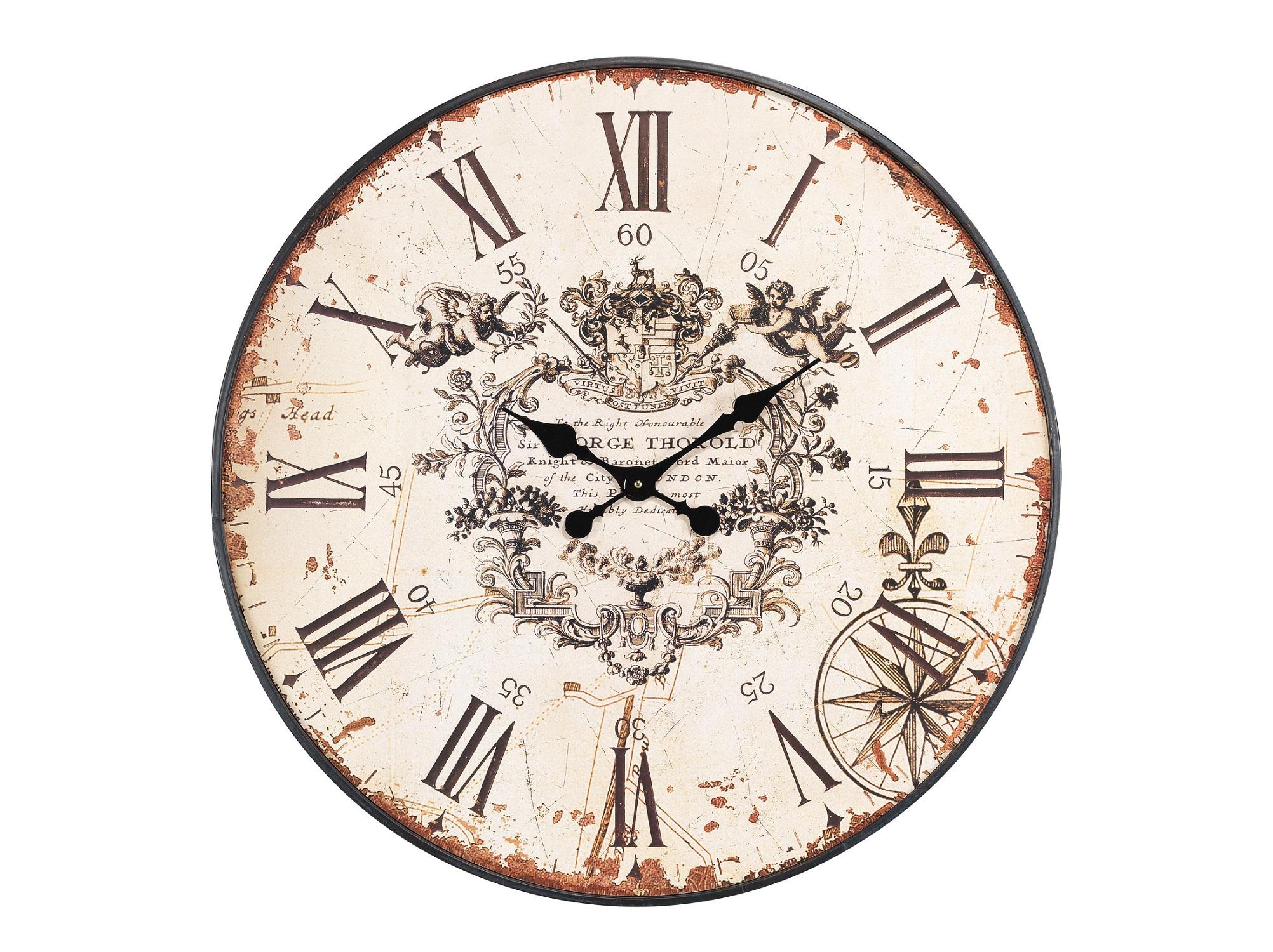 Часы настенные To4rooms 16252042 от thefurnish