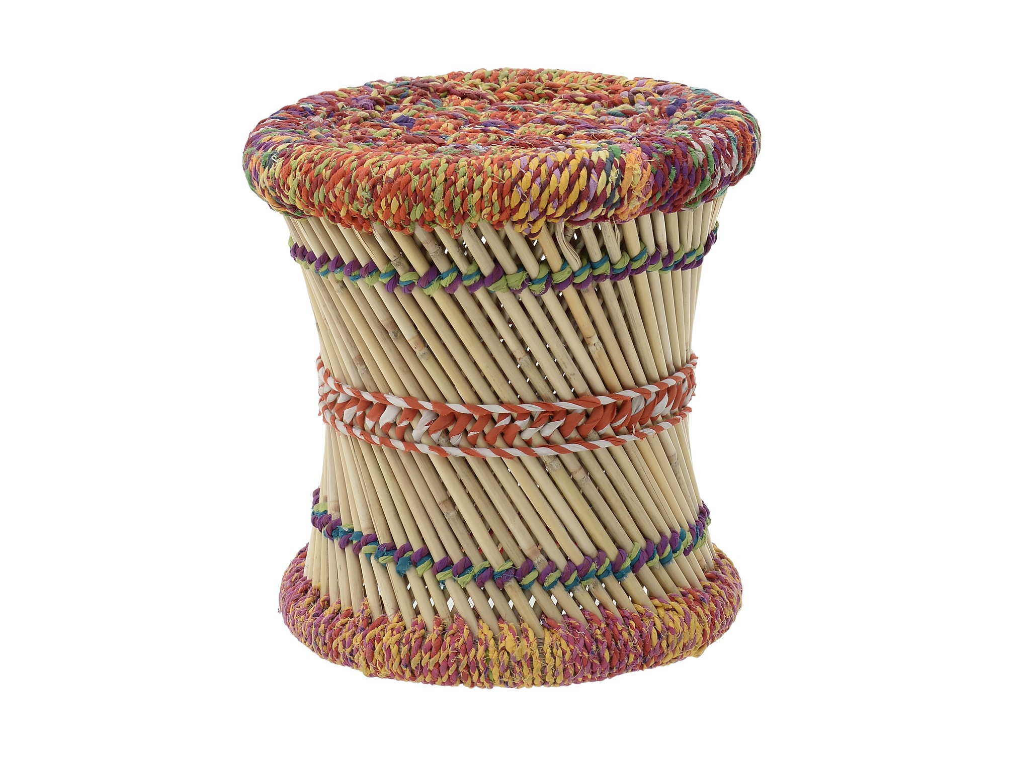 Табурет JourdainТабуреты<br><br><br>Material: Текстиль<br>Ширина см: 36.0<br>Высота см: 38.0<br>Глубина см: 36.0