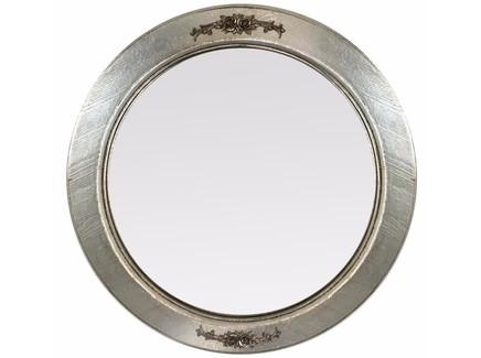 Зеркало nicole (bountyhome) серебристый