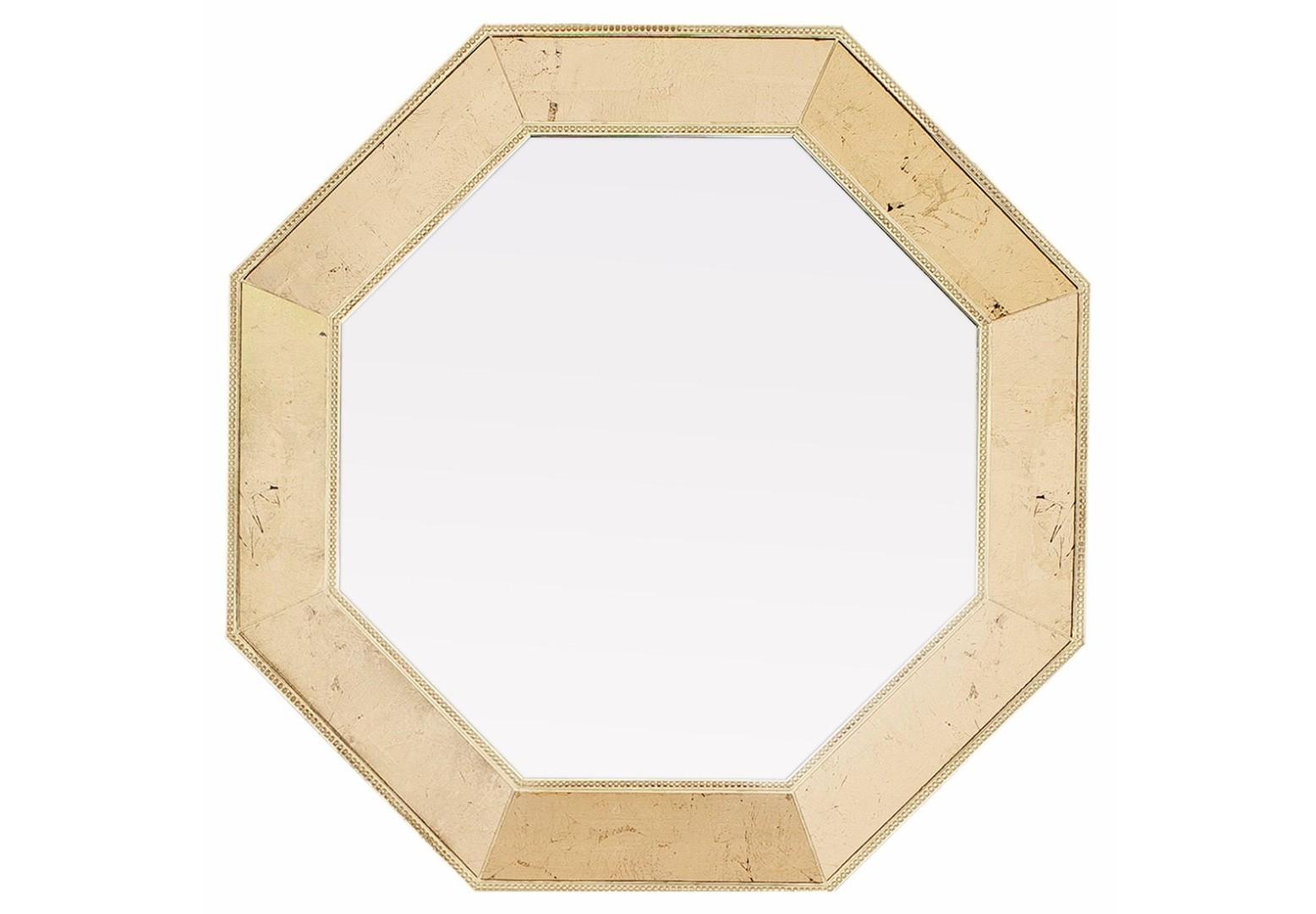 Зеркало KingНастенные зеркала<br>&amp;lt;div&amp;gt;Эксклюзивное зеркало ручной работы выполнено в форме роскошного золотого бриллианта с золотой состаренной каймой. Над его созданием кропотливо трудились руки самых искусных мастеров. Благодаря гармоничному сочетанию классического и поталевого зеркал обыкновенный предмет интерьера превратился в настоящее произведение искусства. Зеркало идеально дополнит пространство прихожей, а также станет центральным элементом в оформлении гостиной или спальни хозяев дома. По контуру рамы идет золотая не состаренная окантовка.&amp;lt;/div&amp;gt;&amp;lt;div&amp;gt;&amp;lt;br&amp;gt;&amp;lt;/div&amp;gt;&amp;lt;div&amp;gt;Возможно изготовление по Вашим цветам и размерам.&amp;lt;/div&amp;gt;&amp;lt;div&amp;gt;Материал: массив дерева, поталевое зеркало, классическое зеркало.&amp;lt;/div&amp;gt;<br><br>Material: Дерево<br>Ширина см: 64.0<br>Высота см: 64.0<br>Глубина см: 5.0