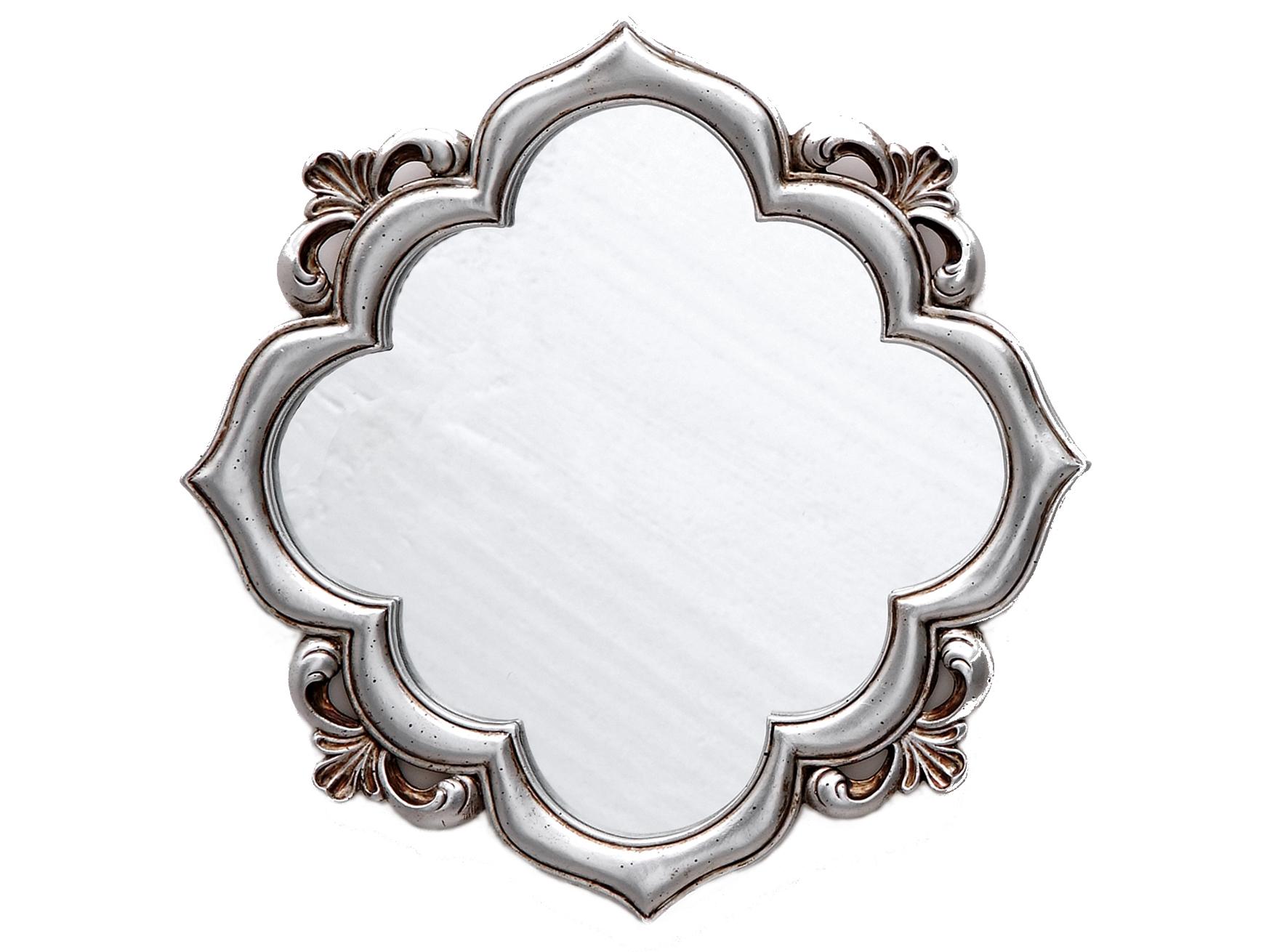ЗеркалоНастенные зеркала<br><br><br>Material: Пластик<br>Ширина см: 29<br>Высота см: 29<br>Глубина см: 4