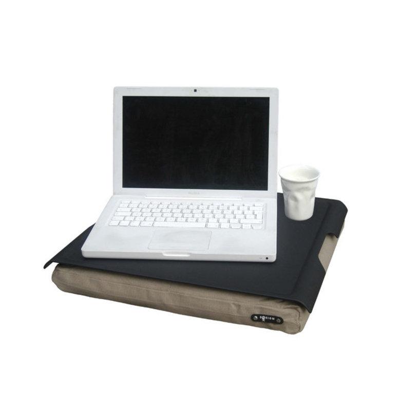 Bosign Подставка под ноутбук с пластиковым подносом Laptray дозатор bosign 263101