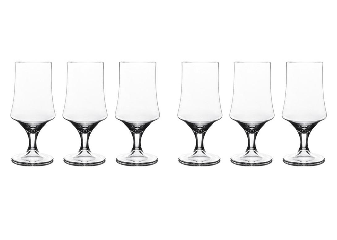Набор из 6 бокалов для коктейля