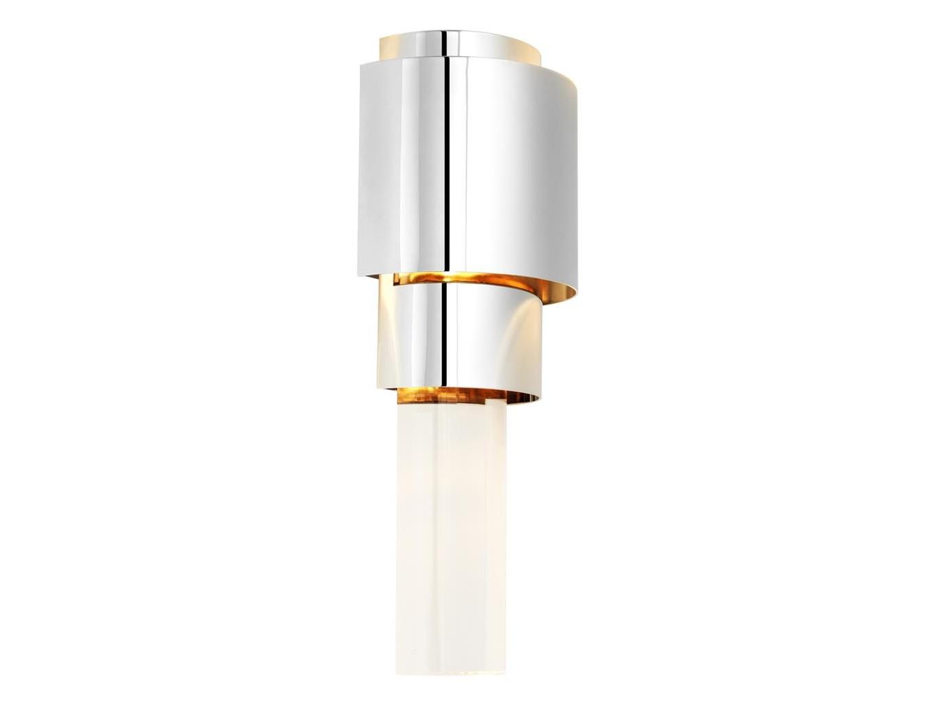 Настенный светильник AvondaleБра<br>&amp;lt;div&amp;gt;Материал: метал, стекло&amp;lt;/div&amp;gt;&amp;lt;div&amp;gt;&amp;lt;br&amp;gt;&amp;lt;/div&amp;gt;&amp;lt;div&amp;gt;&amp;lt;div&amp;gt;Вид цоколя: E14&amp;lt;/div&amp;gt;&amp;lt;div&amp;gt;Мощность:&amp;amp;nbsp; 40W&amp;lt;/div&amp;gt;&amp;lt;div&amp;gt;Количество ламп: 2 (нет в комплекте)&amp;lt;/div&amp;gt;&amp;lt;/div&amp;gt;<br><br>Material: Металл<br>Ширина см: 15.0<br>Высота см: 37.0<br>Глубина см: 10.0