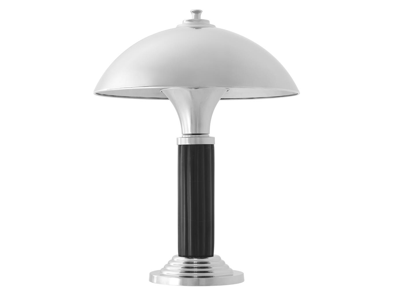 Настольная лампа San Remo SДекоративные лампы<br>&amp;lt;div&amp;gt;&amp;lt;div&amp;gt;Материал: мрамор, металл&amp;lt;/div&amp;gt;&amp;lt;div&amp;gt;&amp;lt;br&amp;gt;&amp;lt;/div&amp;gt;&amp;lt;div&amp;gt;Вид цоколя: E27&amp;lt;/div&amp;gt;&amp;lt;div&amp;gt;Мощность:&amp;amp;nbsp; 40W&amp;lt;/div&amp;gt;&amp;lt;div&amp;gt;Количество ламп: 1 (нет в комплекте)&amp;lt;/div&amp;gt;&amp;lt;/div&amp;gt;<br><br>Material: Мрамор<br>Ширина см: 36.0<br>Высота см: 48.0<br>Глубина см: 36.0