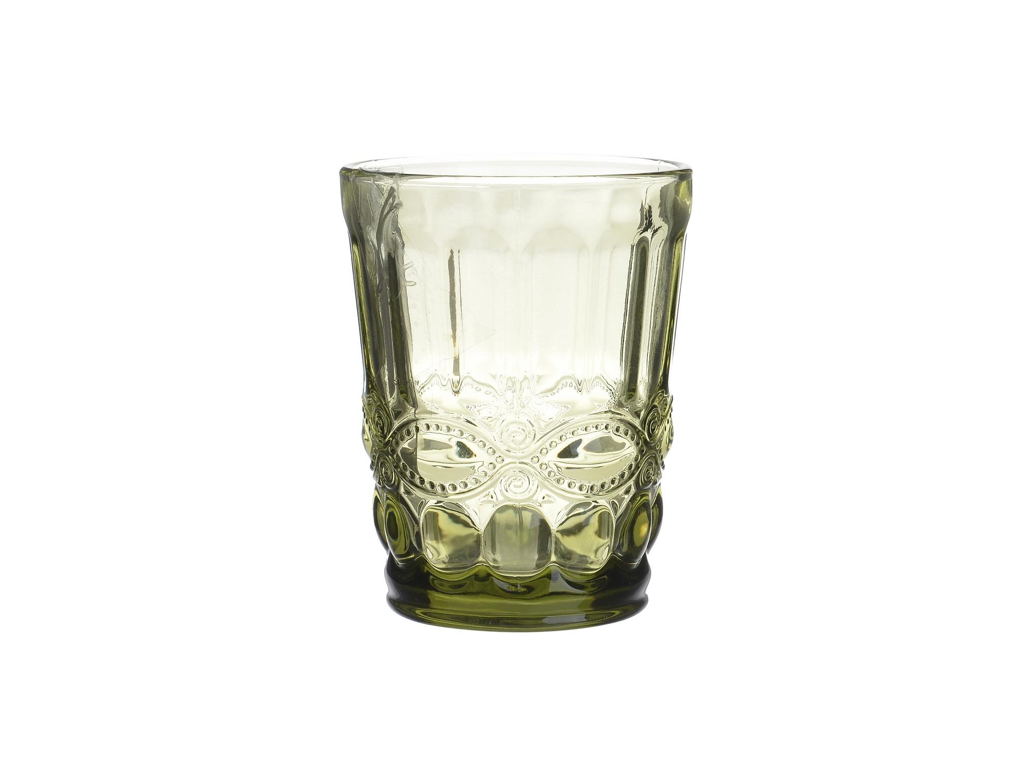 Набор стаканов Tonia (6 шт)Бокалы<br>6 стаканов в наборе<br><br>Material: Стекло<br>Высота см: 10.0