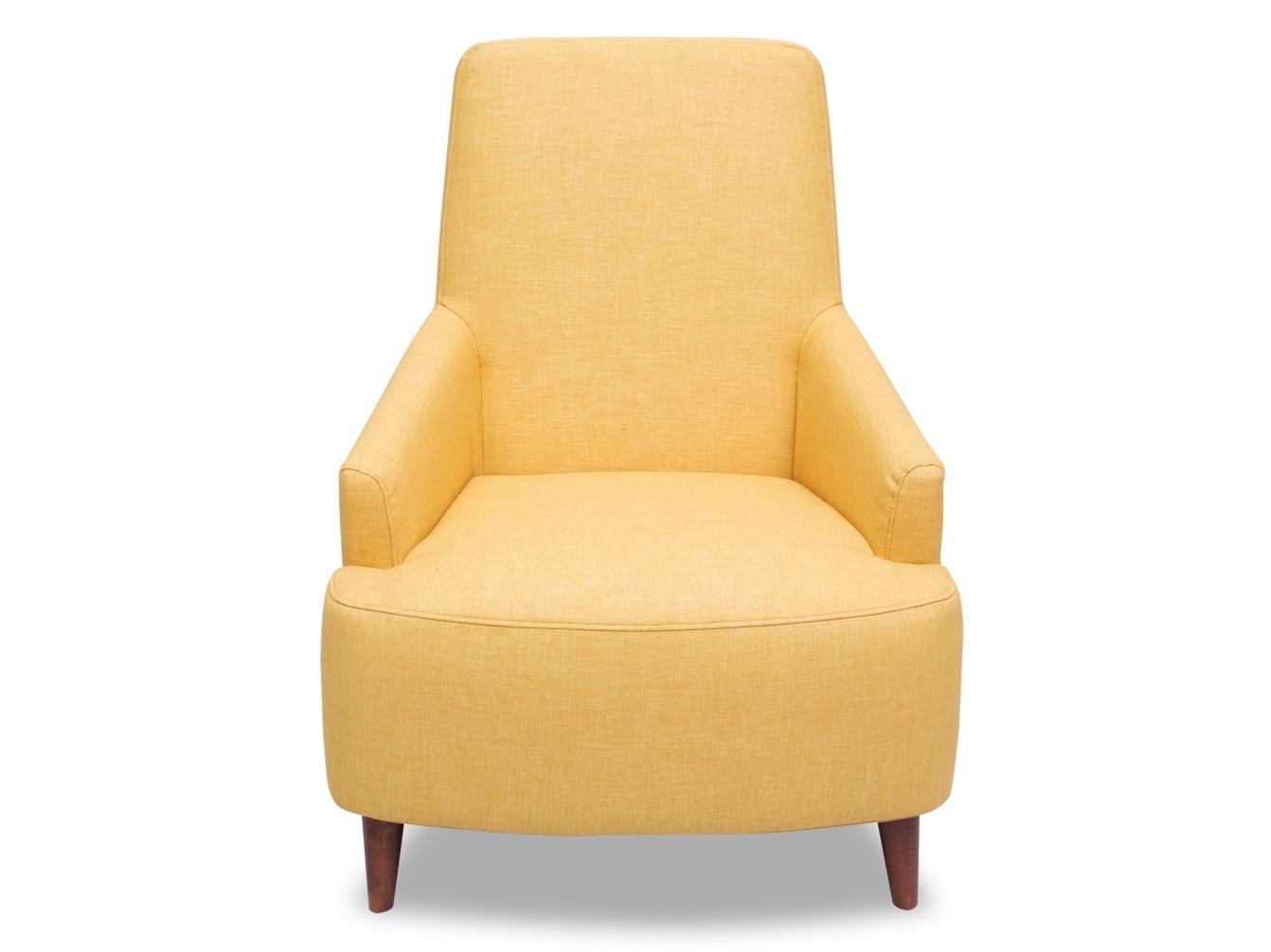 Кресло ФленИнтерьерные кресла<br>Кресло Флен очень удобное и практичное. Его цветовое решение и элегантная форма станут отличным дополнением к современному интерьеру.&amp;amp;nbsp;&amp;lt;div&amp;gt;Каркас (комбинации дерева, фанеры и ЛДСП). Для сидячих подушек используют пену различной плотности, а также перо и силиконовое волокно. Для задних подушек есть пять видов наполнения: пена, измельченная пена, пена высокой эластичности, силиконовые волокно.&amp;amp;nbsp;&amp;lt;/div&amp;gt;&amp;lt;div&amp;gt;Материал обивки: 100% полиэстер&amp;lt;/div&amp;gt;<br><br>Material: Текстиль<br>Ширина см: 77<br>Высота см: 97<br>Глубина см: 87