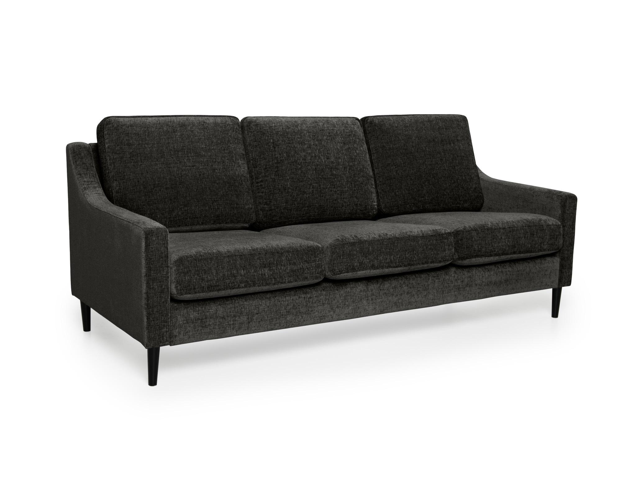 Диван НораТрехместные диваны<br>Диван Нора – грациозный и элегантный диван. Присев на диваны Нора Вы ощутите упругость и комфорт, который создаётся благодаря эргономичному дизайну. Не разбирается.&amp;lt;div&amp;gt;&amp;lt;br&amp;gt;&amp;lt;/div&amp;gt;&amp;lt;div&amp;gt;Каркас (комбинации дерева, фанеры и ЛДСП). Для сидячих подушек используют пену различной плотности, а также перо и силиконовое волокно. Для задних подушек есть пять видов наполнения: пена, измельченная пена, пена высокой эластичности, силиконовые волокно.&amp;amp;nbsp;&amp;lt;/div&amp;gt;&amp;lt;div&amp;gt;Материал обивки: Шенилл. Состав: 85% полиэстер, 15% вискоза.&amp;lt;/div&amp;gt;<br><br>Material: Текстиль<br>Ширина см: 204.0<br>Высота см: 91.0<br>Глубина см: 90.0