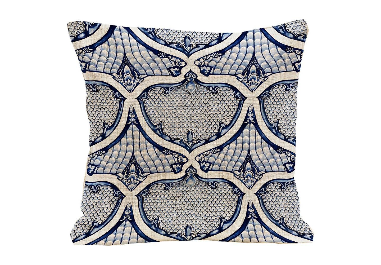 Купить Интерьерная подушка Изнеженная ночь , Object Desire