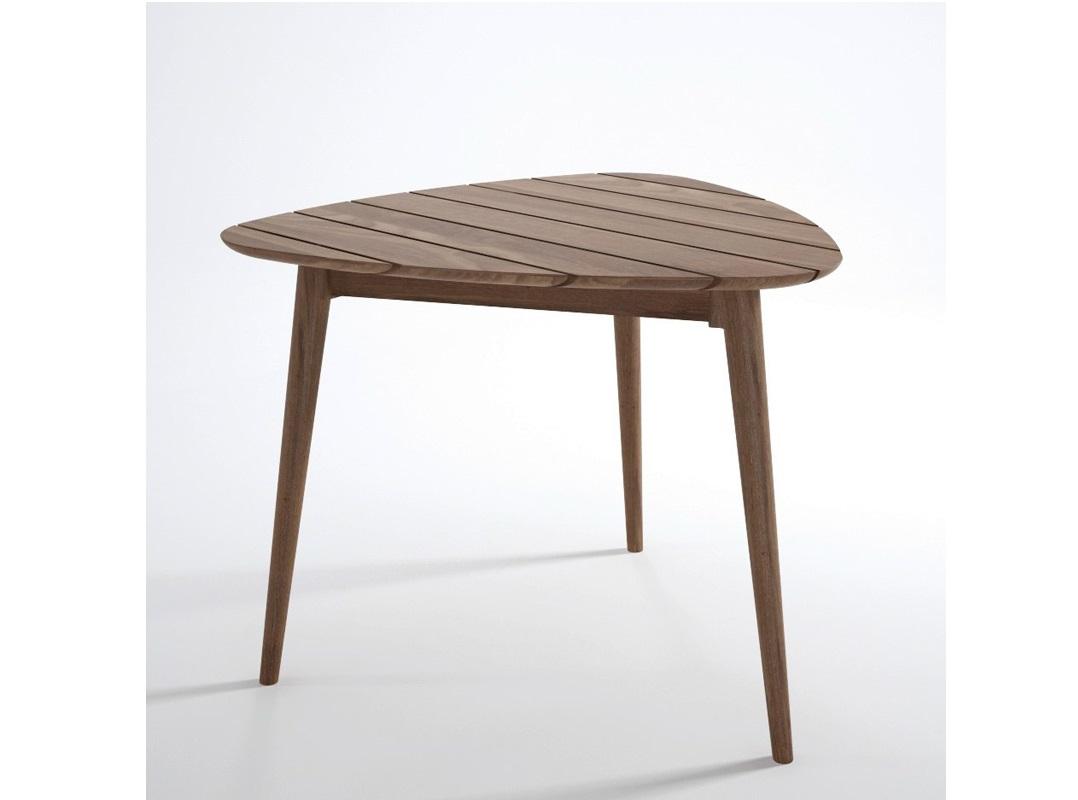 СтолОбеденные столы<br>Красота, как известно, главная спасительница мира. А ещё, мы думаем, она – хранительница домашнего уюта. И поэтому рады делиться этой красотой с вами. В её поисках наши агенты без устали исследуют мебельные фабрики и творческие мастерские по всему миру. И отбирают только лучшее. При этом не просто красивое, но и идеально качественное, удобное, функциональное, созданное вручную из натуральных материалов. Это непростой труд, но наградой за него служит то удовольствие, с которым наши покупатели пользуются приобретёнными у нас предметами интерьера и мебелью.<br><br>Material: Тик<br>Ширина см: 110.0<br>Высота см: 78.0<br>Глубина см: 110.0