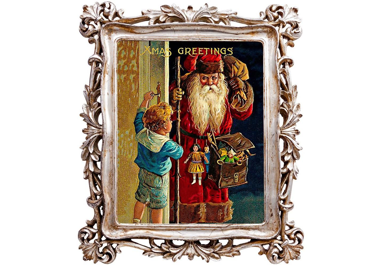 Новогоднее украшение Object Desire 15441809 от thefurnish