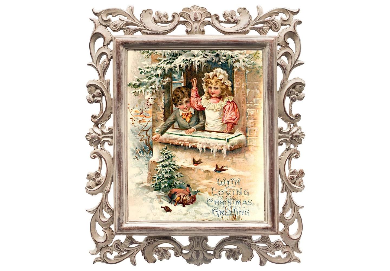Новогоднее украшение Object Desire 15441816 от thefurnish