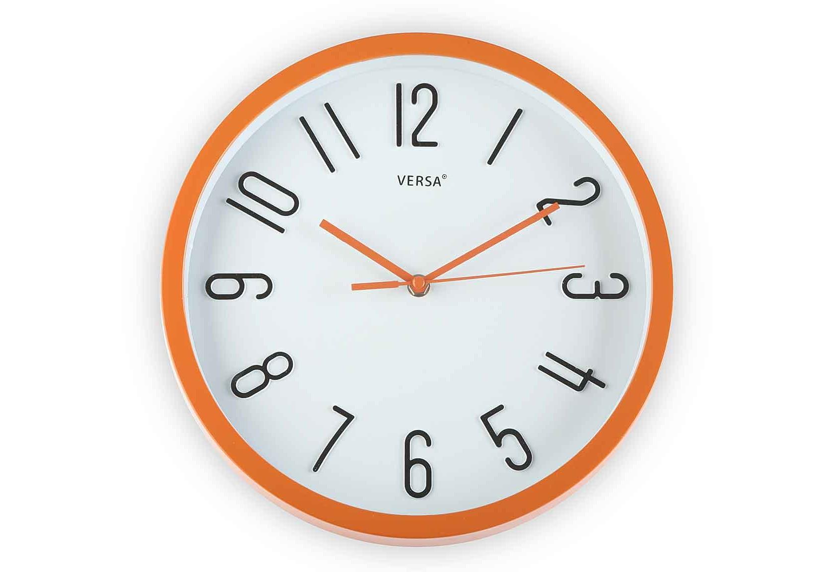 Настенные часыНастенные часы<br>Тип механизма: кварцевые.<br><br>Material: Пластик<br>Глубина см: 4.6