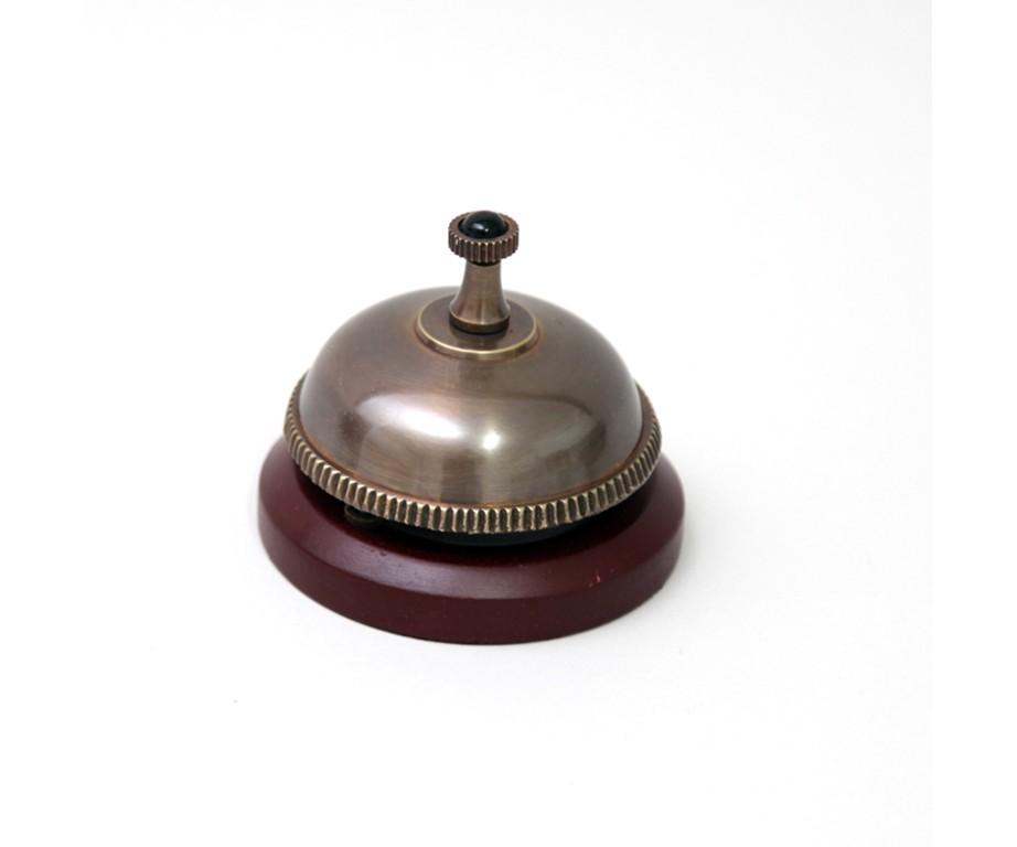 ЗвонокДругое<br><br><br>Material: Металл<br>Высота см: 5.0