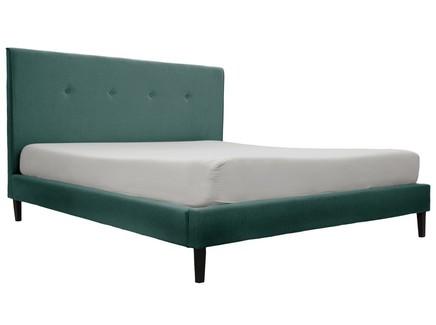 Кровать kyle (ml) зеленый 170.0x100.0x212.0 см.