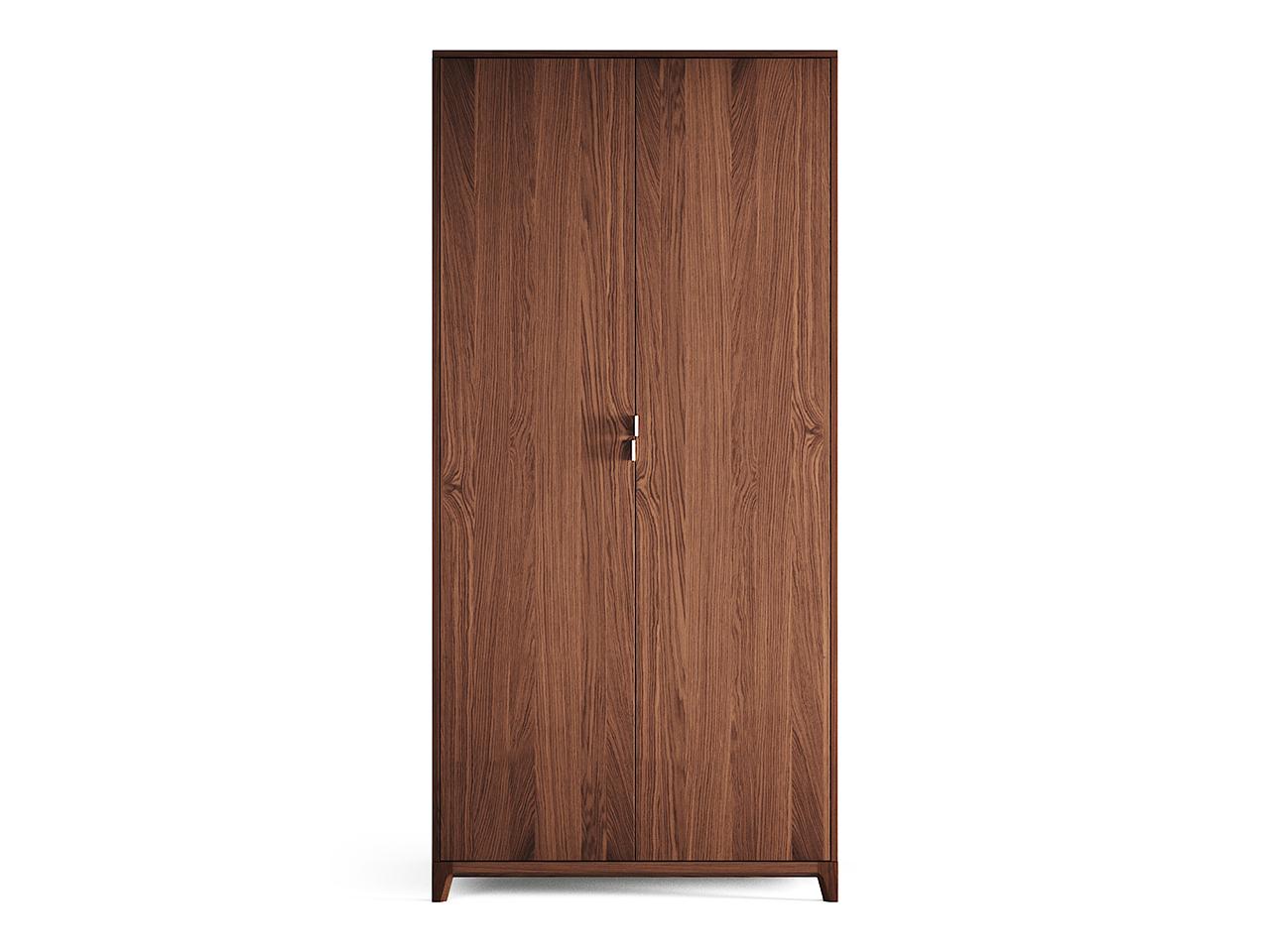 Шкаф Case №3 (тобакко)Платяные шкафы<br>Компактный шкаф CASE №3 сочетает в себе продуманную структуру и современный дизайн впишется даже в самое небольшое уютное помещение. Внутри комфортно расположены полки и штанги для вешалок, сплошная перфорация позволяет устанавливать полки в удобном положении.&amp;lt;div&amp;gt;&amp;lt;br&amp;gt;&amp;lt;/div&amp;gt;&amp;lt;div&amp;gt;Материал: массив дуба, МДФ, ДСП, эмаль, лак&amp;lt;br&amp;gt;&amp;lt;/div&amp;gt;<br><br>Material: Дуб<br>Ширина см: 100.0<br>Высота см: 210.0<br>Глубина см: 60.0