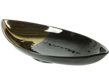 Предмет декора (farol) черный 45.0x8.0x23.0 см.