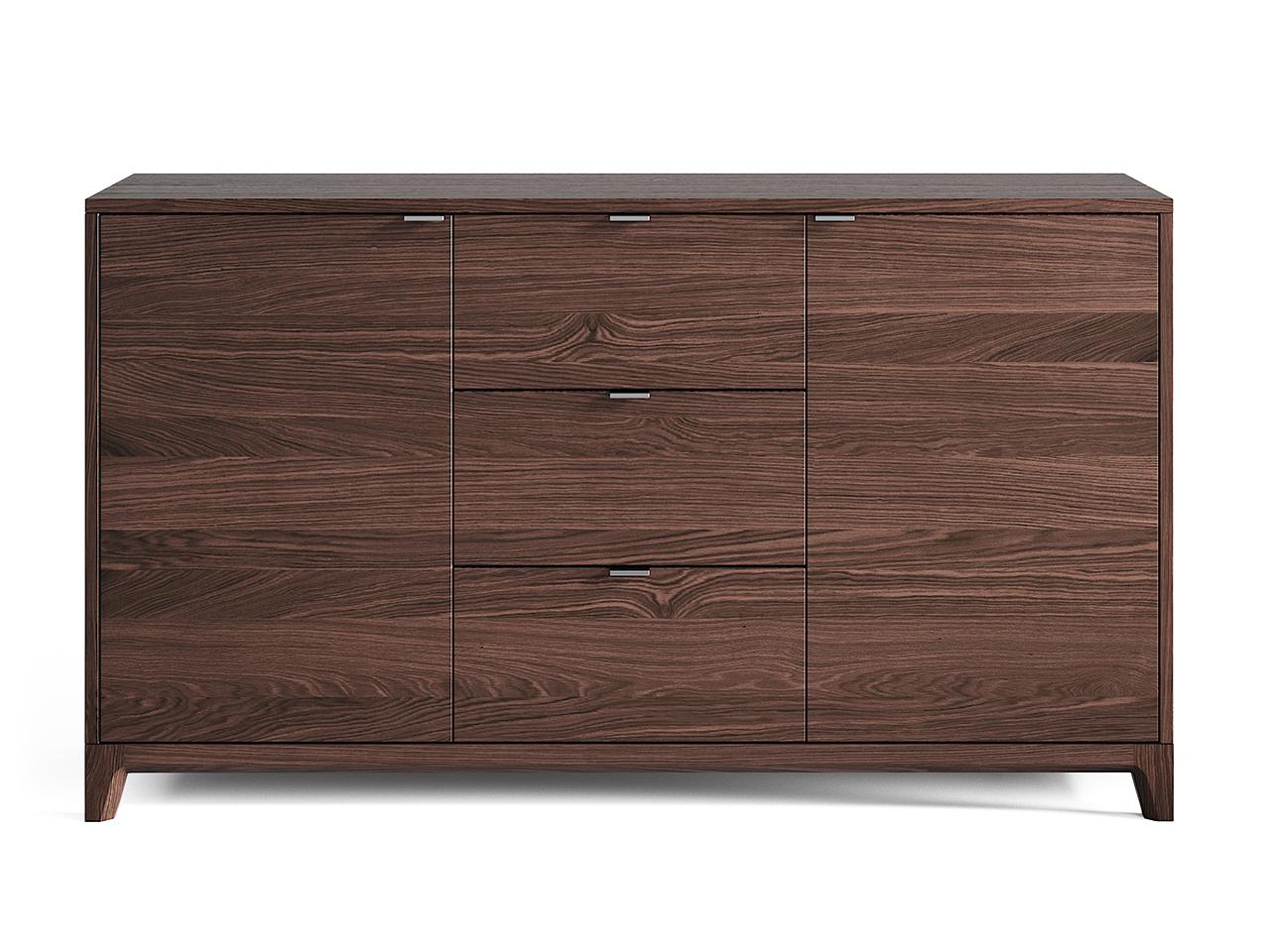 Комод Case (Темный дуб)Интерьерные комоды<br>Элегантность и практичность, неповторимая фактура дерева и современный дизайн гармонично сочетаются в комоде CASE.Базовая ширина комода – 140 см, поэтому на нем можно разместить целый ряд предметов.Комод очень вместителен и может использоваться в любом помещении - гостиной, спальне или даже в офисе.&amp;lt;div&amp;gt;&amp;lt;br&amp;gt;&amp;lt;/div&amp;gt;&amp;lt;div&amp;gt;&amp;lt;div&amp;gt;Цвет: Темный дуб.&amp;lt;/div&amp;gt;&amp;lt;div&amp;gt;Материал: Массив дуба, натуральный шпон дуба, МДФ, ДСП, лак.&amp;lt;/div&amp;gt;&amp;lt;/div&amp;gt;<br><br>Material: Дуб<br>Ширина см: 140<br>Высота см: 80