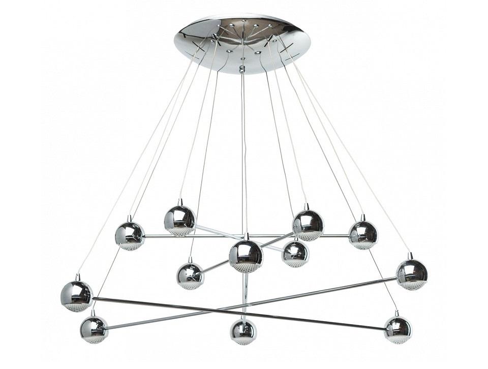 Подвесной светильник ГосларПодвесные светильники<br>&amp;lt;div&amp;gt;&amp;lt;div&amp;gt;Вид цоколя: LED&amp;lt;/div&amp;gt;&amp;lt;div&amp;gt;Мощность:&amp;amp;nbsp; 4W&amp;lt;/div&amp;gt;&amp;lt;div&amp;gt;Количество ламп: 12 (в комплекте)&amp;lt;/div&amp;gt;&amp;lt;/div&amp;gt;<br><br>Material: Металл<br>Высота см: 152