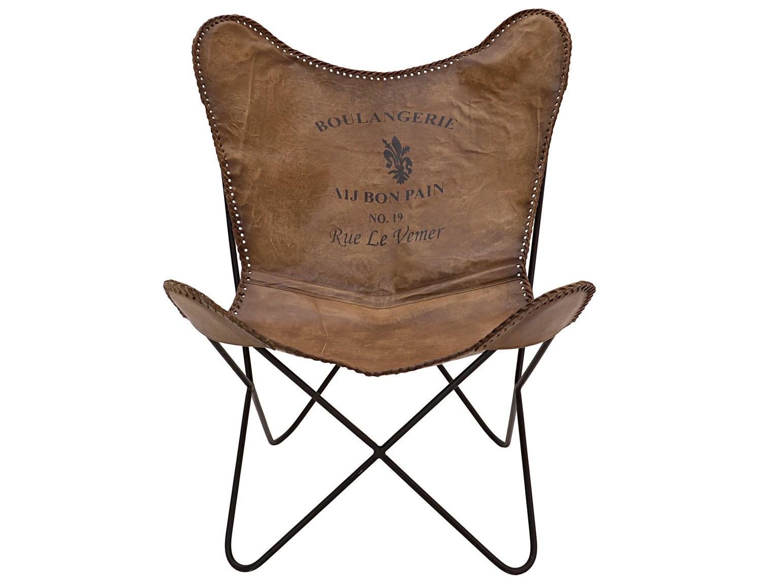 Кресло LeahКожаные кресла<br><br><br>Material: Кожа<br>Ширина см: 70.0<br>Высота см: 92.0<br>Глубина см: 75.0