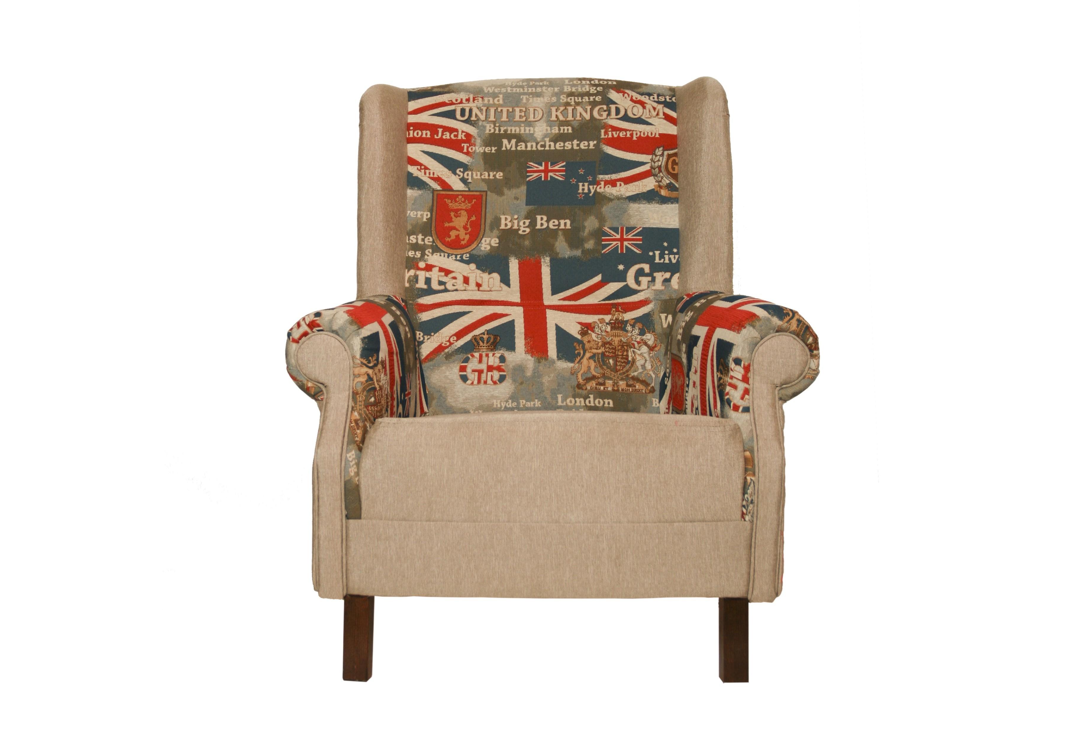 Кресло La Neige 15443712 от thefurnish