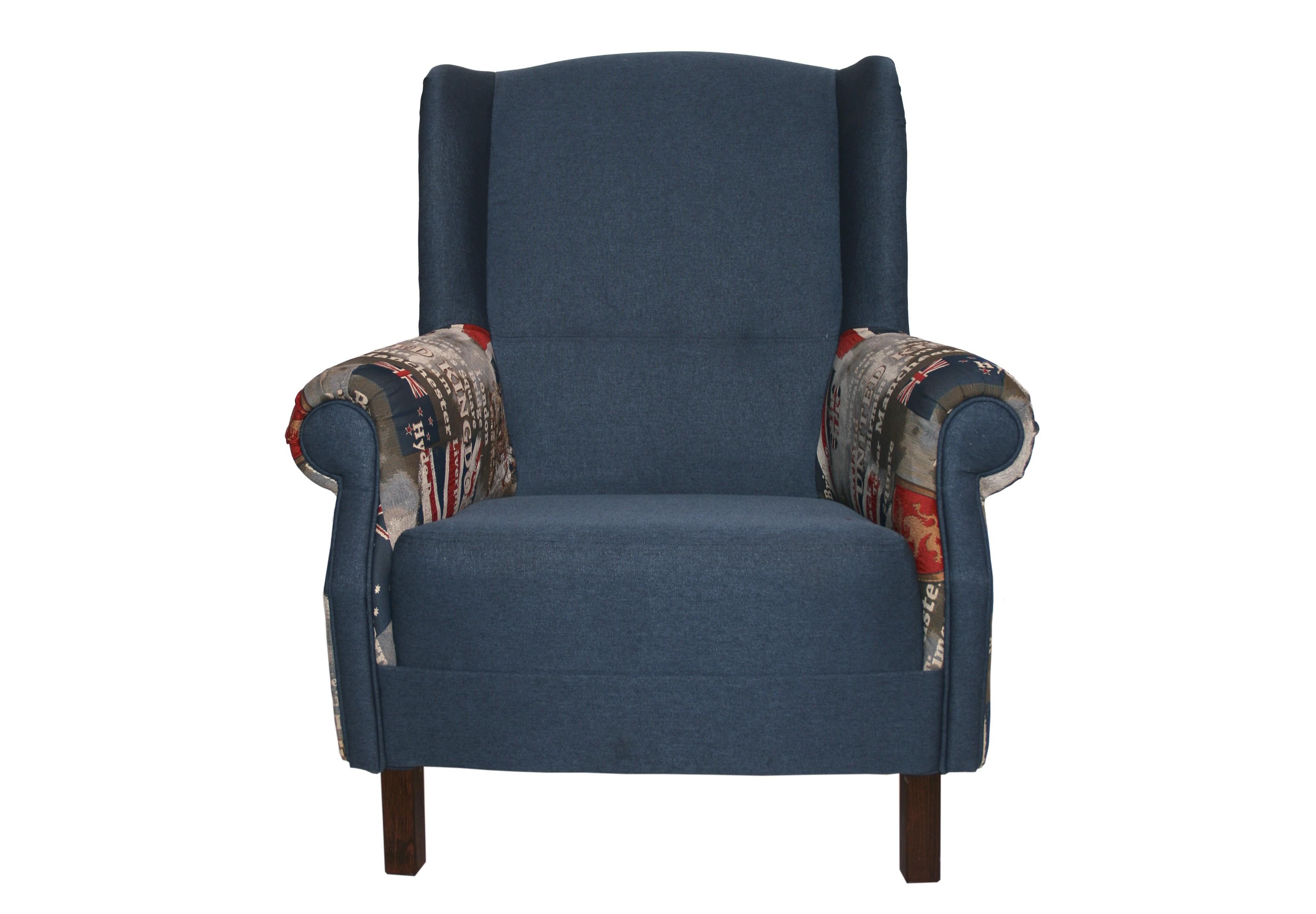 Кресло БританикаИнтерьерные кресла<br>Кресло &amp;quot;Британика&amp;quot; для интерьера в колониальном стиле или в стиле Лофт.&amp;lt;div&amp;gt;Материал: каркас из массива бука, пружинный, ткань - 100% хлопок.&amp;lt;br&amp;gt;&amp;lt;/div&amp;gt;<br><br>Material: Текстиль<br>Ширина см: 87.0<br>Высота см: 100.0<br>Глубина см: 88.0