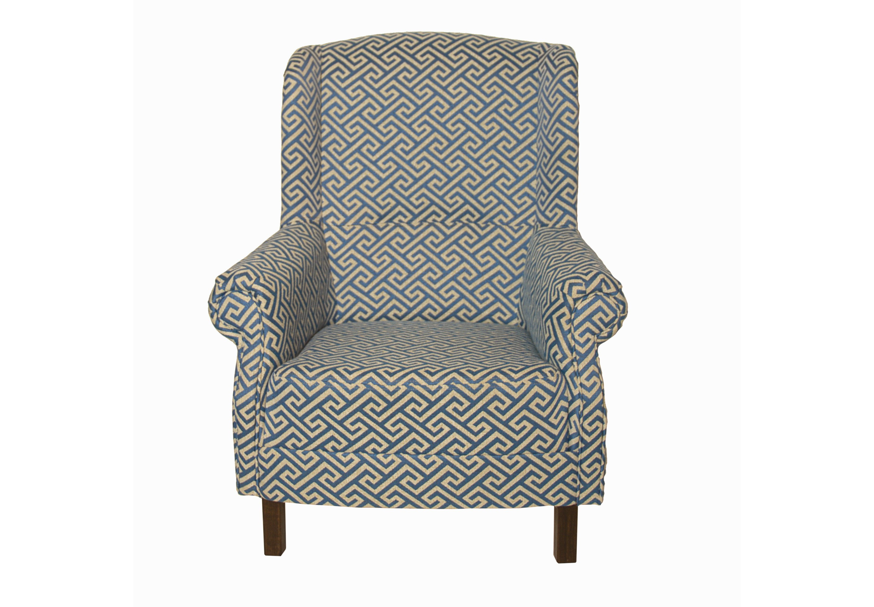 Кресло La Neige 4170722 от thefurnish