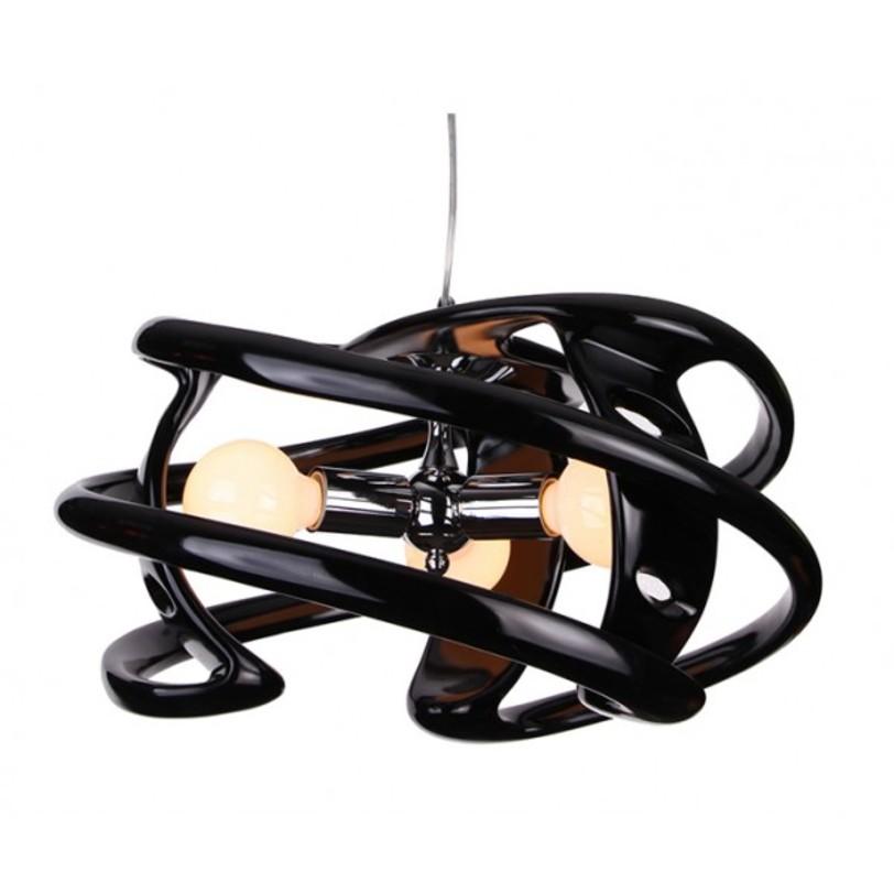 Подвес ТемпоПодвесные светильники<br>Лампы Е27 3*60W D=50 -- в комплекте<br><br>Material: Пластик<br>Height см: 120<br>Diameter см: 50