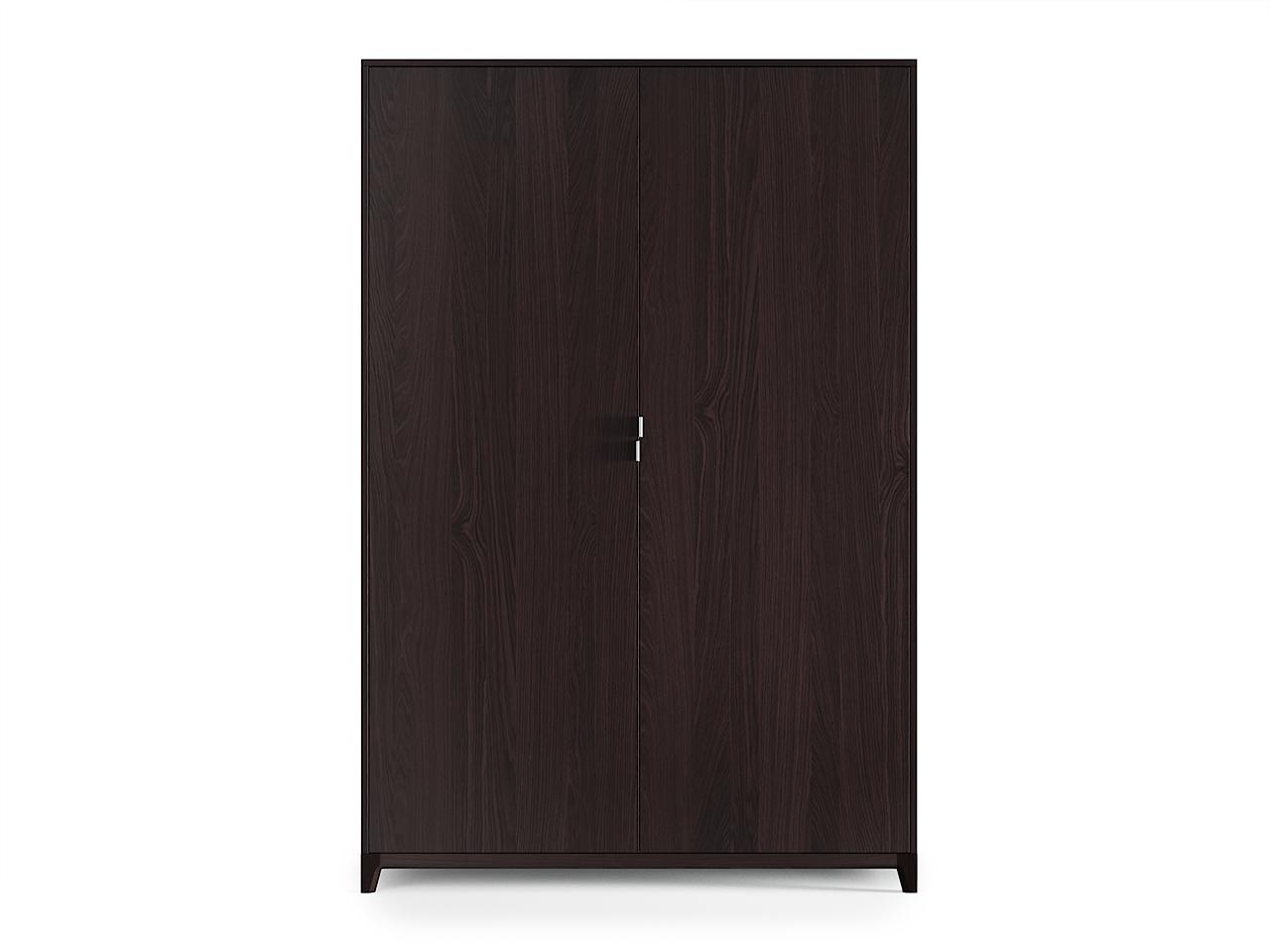 Шкаф Case (венге)Платяные шкафы<br>Вместительный, прочный и удобный шкаф CASE сочетает в себе продуманную структуру и современный дизайн.Внутри шкафа комфортно расположены полки, выдвижные ящики и штанги для вешалок. Благодаря отсутствию в конструкции лишних элементов и сбалансированной форме шкаф не выглядит массивным, а фасады с неповторимой фактурой дерева завершают его лаконичный образ. Шкаф CASE рассчитан на комфортное использование для одного или двух человек.&amp;lt;div&amp;gt;&amp;lt;br&amp;gt;&amp;lt;/div&amp;gt;&amp;lt;div&amp;gt;Материал: Массив дуба, натуральный шпон дуба, МДФ, ДСП, лак&amp;lt;br&amp;gt;&amp;lt;/div&amp;gt;<br><br>Material: Дуб<br>Ширина см: 140.0<br>Высота см: 210.0<br>Глубина см: 60.0