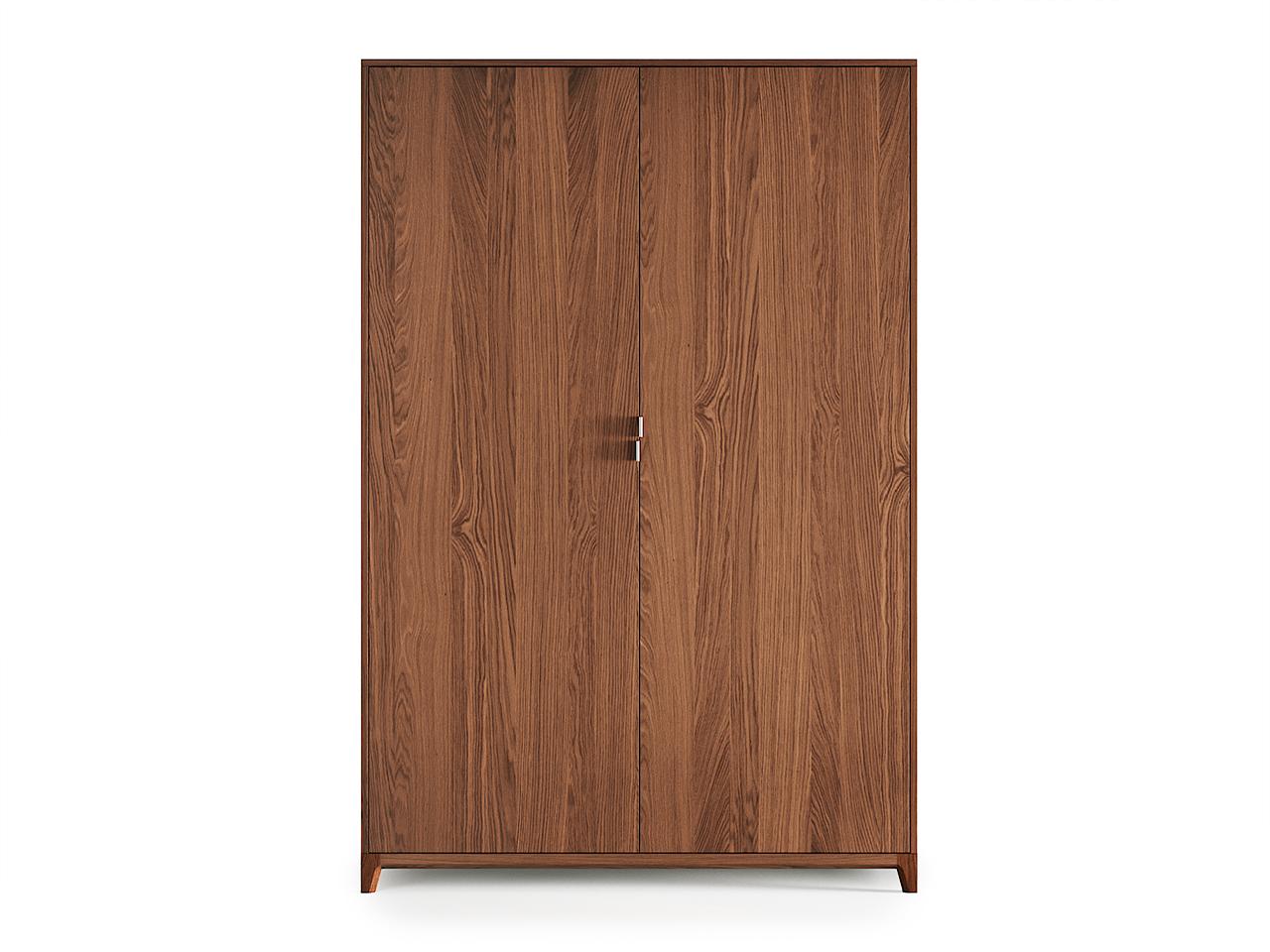 Шкаф Case (тобакко)Платяные шкафы<br>Вместительный, прочный и удобный шкаф CASE сочетает в себе продуманную структуру и современный дизайн.Внутри шкафа комфортно расположены полки, выдвижные ящики и штанги для вешалок. Благодаря отсутствию в конструкции лишних элементов и сбалансированной форме шкаф не выглядит массивным, а фасады с неповторимой фактурой дерева завершают его лаконичный образ. Шкаф CASE рассчитан на комфортное использование для одного или двух человек.&amp;lt;div&amp;gt;&amp;lt;br&amp;gt;&amp;lt;/div&amp;gt;&amp;lt;div&amp;gt;Материал: Массив дуба, натуральный шпон дуба, МДФ, ДСП, лак&amp;lt;br&amp;gt;&amp;lt;/div&amp;gt;<br><br>Material: Дуб<br>Ширина см: 140.0<br>Высота см: 210.0<br>Глубина см: 60.0