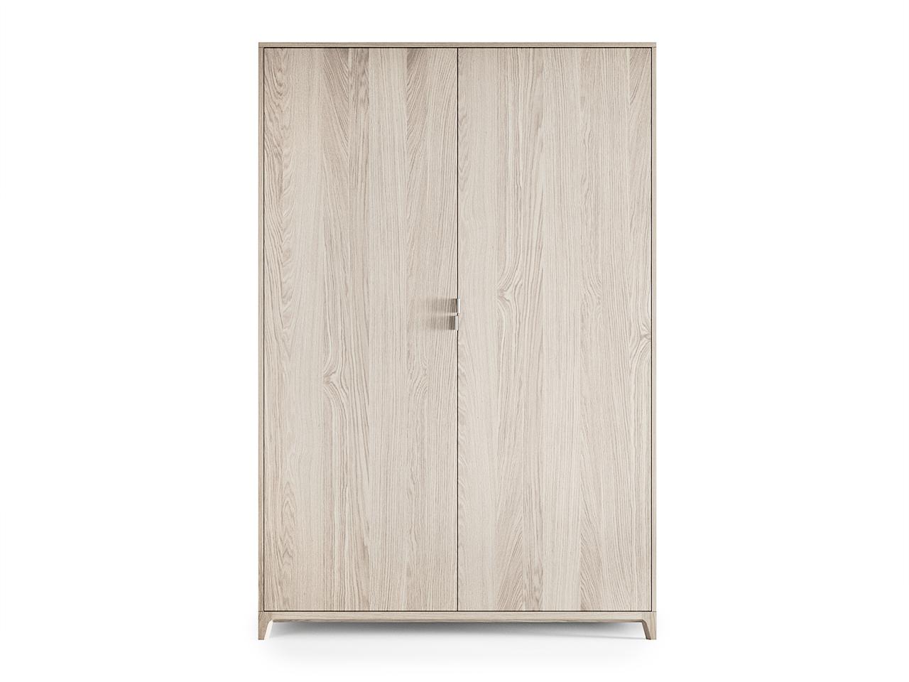 Шкаф Case (беленый)Платяные шкафы<br>Вместительный, прочный и удобный шкаф CASE сочетает в себе продуманную структуру и современный дизайн.Внутри шкафа комфортно расположены полки, выдвижные ящики и штанги для вешалок. Благодаря отсутствию в конструкции лишних элементов и сбалансированной форме шкаф не выглядит массивным, а фасады с неповторимой фактурой дерева завершают его лаконичный образ. Шкаф CASE рассчитан на комфортное использование для одного или двух человек.&amp;lt;div&amp;gt;&amp;lt;br&amp;gt;&amp;lt;/div&amp;gt;&amp;lt;div&amp;gt;Материал: Массив дуба, натуральный шпон дуба, МДФ, ДСП, лак&amp;lt;br&amp;gt;&amp;lt;/div&amp;gt;<br><br>Material: Дуб<br>Ширина см: 140.0<br>Высота см: 210.0<br>Глубина см: 60.0