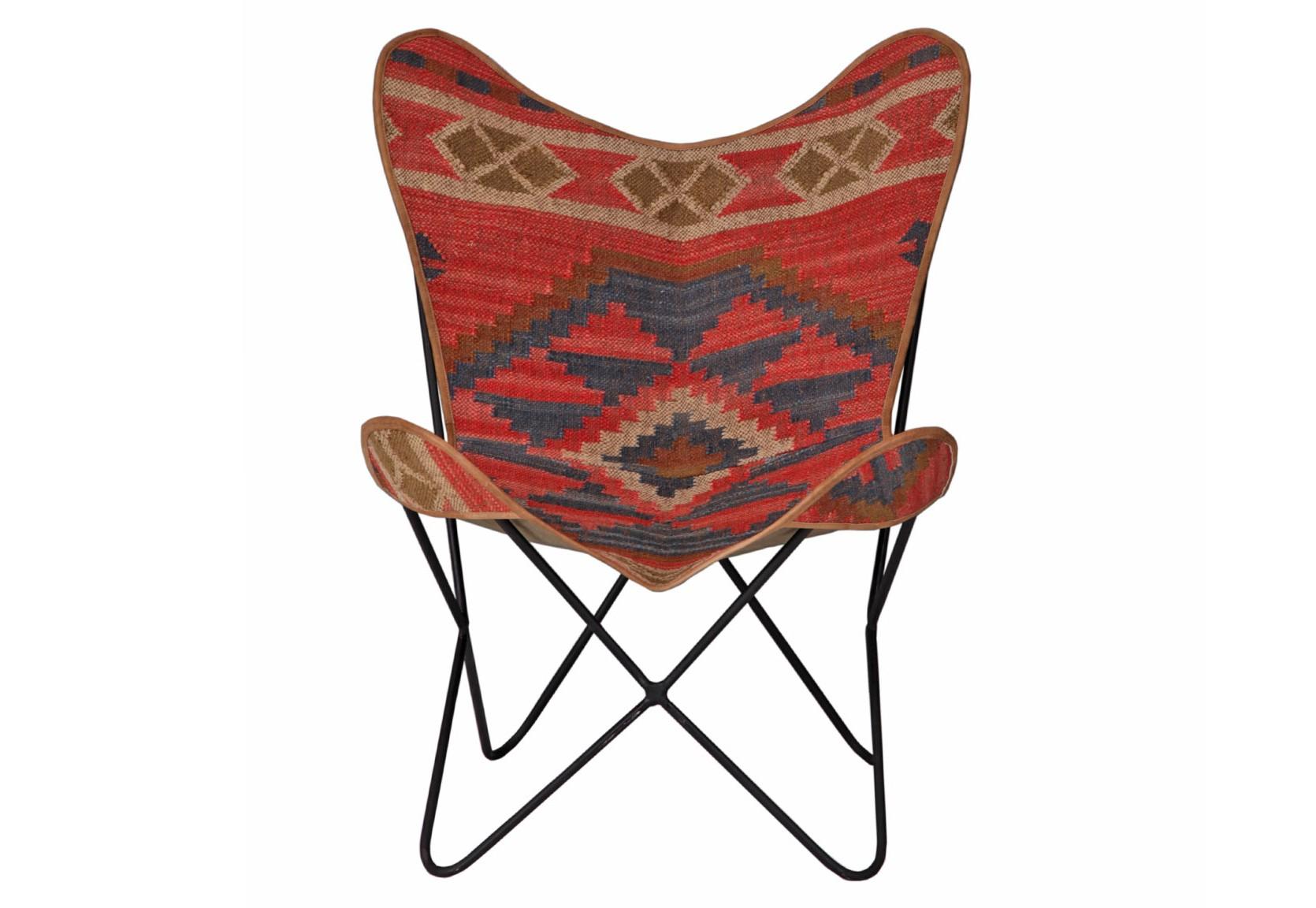 Кресло DenwerИнтерьерные кресла<br>Материал: кованный металл.<br><br>Material: Текстиль<br>Ширина см: 70.0<br>Высота см: 94.0<br>Глубина см: 66.0