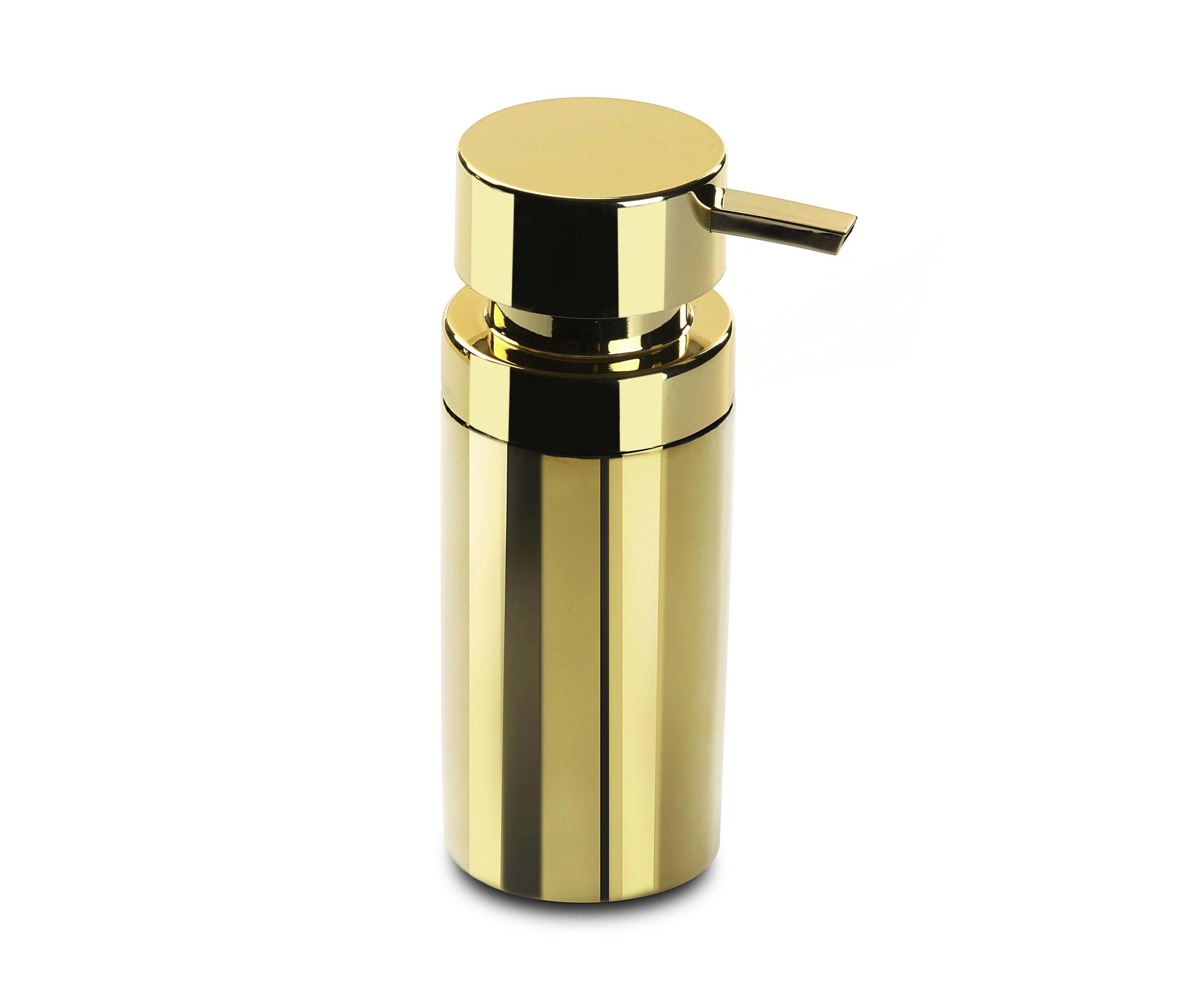 Дозатор для жидкого мыла RomaАксессуары для ванной<br><br><br>Material: Керамика<br>Высота см: 16.5