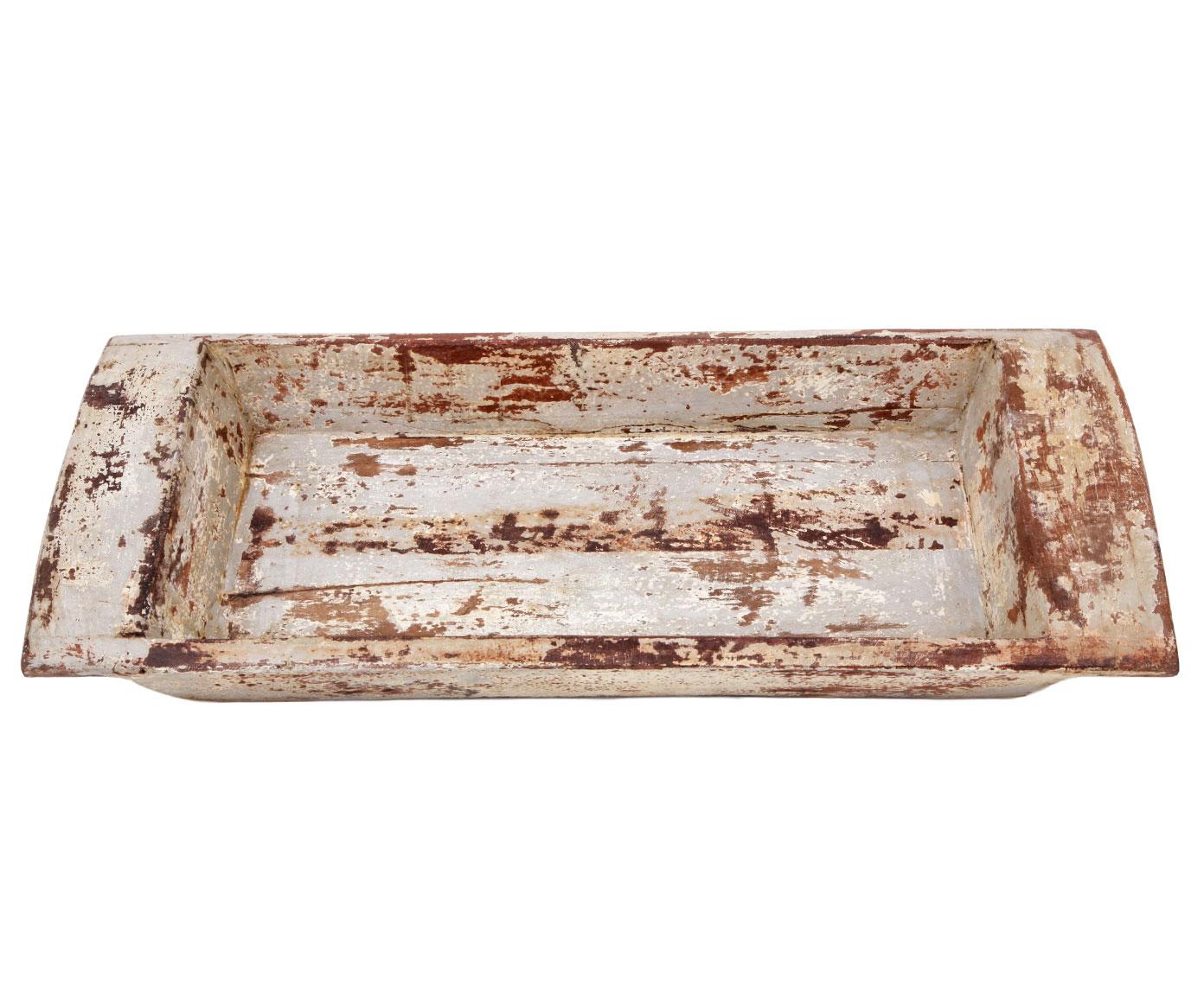 Поднос Antique ручная работаДекоративные подносы<br><br><br>Material: Манго<br>Ширина см: 63.0<br>Высота см: 27.0<br>Глубина см: 7.0