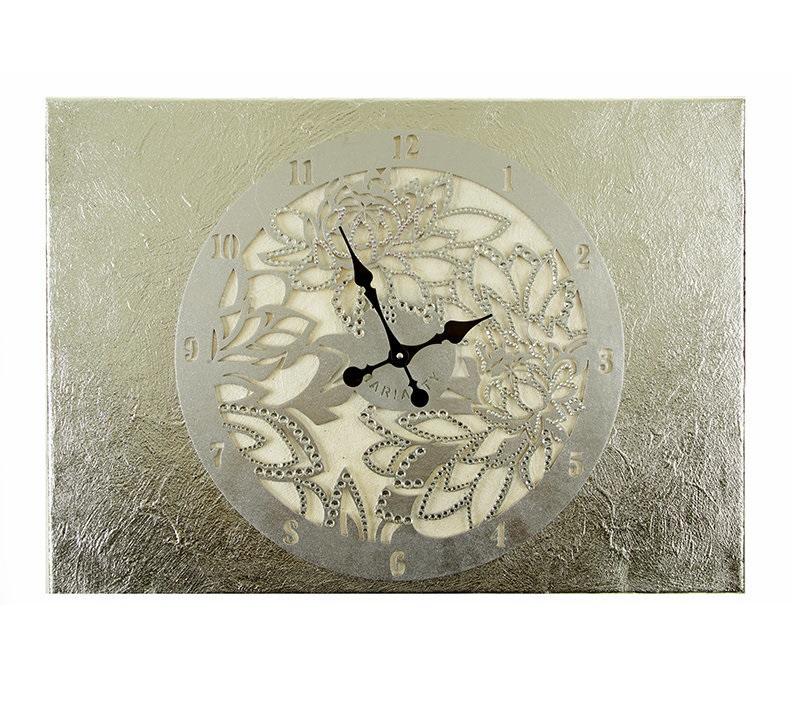 Картина-часыНастенные часы<br>Пион известен как носитель светлой энергии Ян. Ее чистота сравнима разве что с ярчайшим и теплым потоком солнечного света. А еще это символ благополучия и любви – любое изображение пиона способно волшебным образом наладить взаимоотношения. Особенно сильным эффектом известны раскрытые бутоны, превратившиеся в мохнатые цветы-шапки.&amp;amp;nbsp; <br>Повесив эти часы в своем доме, вы скоро почувствуете, как благоухание красоты и любви напоит вашу жизнь.&amp;amp;nbsp; &amp;lt;div&amp;gt;&amp;lt;br&amp;gt;&amp;lt;/div&amp;gt;&amp;lt;div&amp;gt;&amp;lt;span style=&amp;quot;font-size: 14px;&amp;quot;&amp;gt;Материал: холст, галерейный подрамник, акриловая рельефная паста, глянцевые листы потали, дерево, стразы австрийского производства, надежный часовой механизм uts, германия.&amp;lt;/span&amp;gt;&amp;lt;br&amp;gt;&amp;lt;/div&amp;gt;<br><br>Material: Холст<br>Ширина см: 60<br>Высота см: 60<br>Глубина см: 4