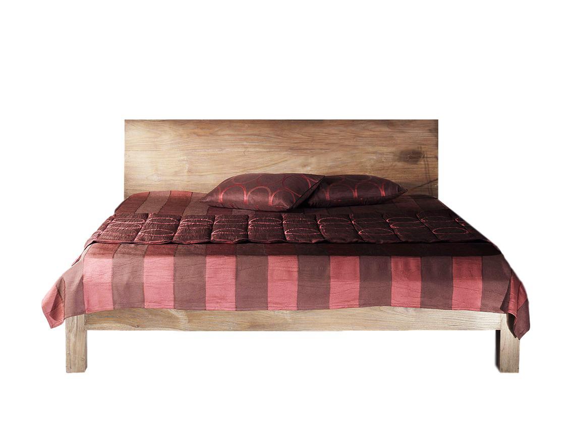 Кровать Priuli QueenДеревянные кровати<br>&amp;quot;Priuli Queen&amp;quot; ? кровать, которая смотрится величественно и брутально одновременно. Массив тика добавляет ее облику вневременное благородство, усиливающееся за счет отсутствия какой-либо отделки. Строгие формы, заключенные в простоте и массивности линий, тут же разбавляют элегантность грубостью. Сочетание этих несовместимых характеристик рождает дизайн в стиле лофт, который понравится любителям всего оригинального.&amp;lt;div&amp;gt;&amp;lt;br&amp;gt;&amp;lt;/div&amp;gt;&amp;lt;div&amp;gt;Кровать из массива тика, размер матрасного места 160х200.&amp;lt;/div&amp;gt;&amp;lt;div&amp;gt;Основание входит в стоимость.&amp;lt;/div&amp;gt;<br><br>Material: Тик<br>Ширина см: 176<br>Высота см: 90<br>Глубина см: 210
