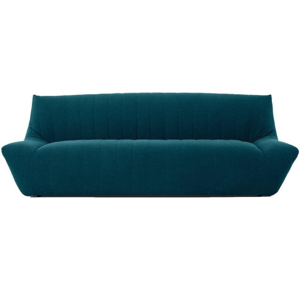 Icon designe диван cosmo голубой  80833/9