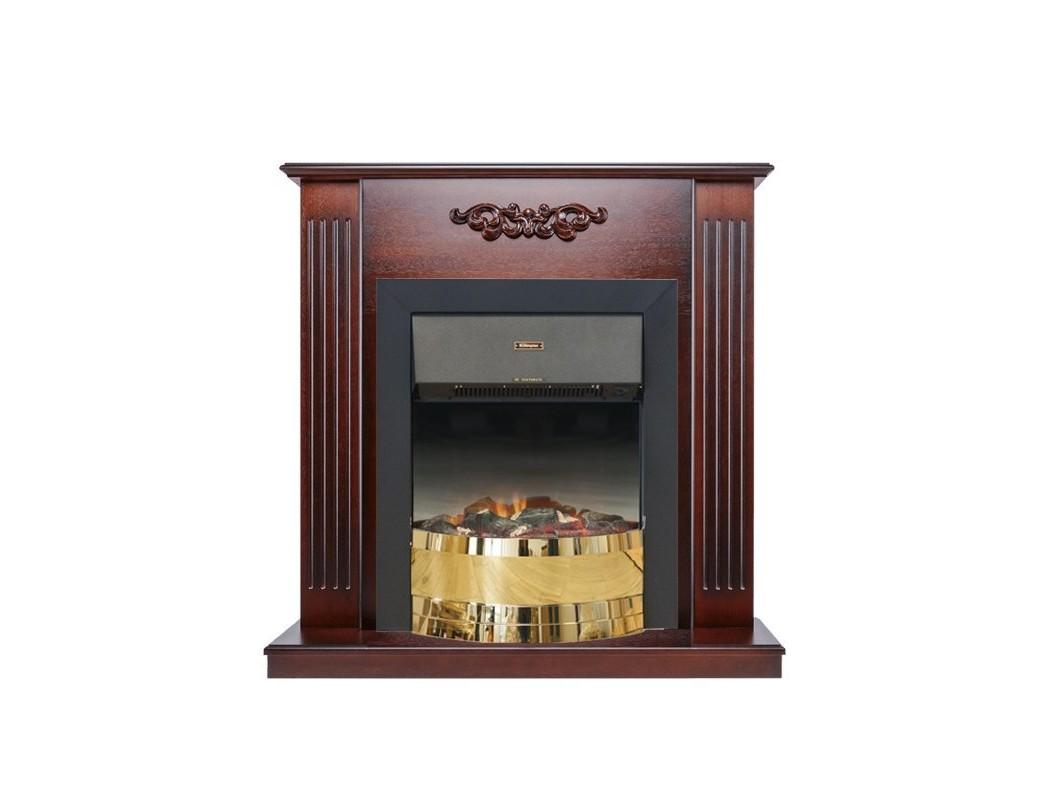 Камиокомплект Lumsden + GenevaКамины, порталы и очаги<br>Портал  Lumsden не займет много места в помещении,  но  станет центральным местом и добавит яркий акцент в любой интерьер, благодаря необычному дизайну портала и очага в форме раковины. Широкий постамент, узкая крышка и практически незаметные колонны создают идеальный силуэт, а завершающим штрихом  служит изящный лепной узор на фронтоне.&amp;amp;nbsp;&amp;lt;div&amp;gt;&amp;lt;br&amp;gt;&amp;lt;/div&amp;gt;&amp;lt;div&amp;gt;Характеристики:&amp;amp;nbsp;&amp;lt;/div&amp;gt;&amp;lt;div&amp;gt;Тип очага: классический&amp;amp;nbsp;&amp;lt;/div&amp;gt;&amp;lt;div&amp;gt;Технология пламени: Optiflame&amp;amp;nbsp;&amp;lt;/div&amp;gt;&amp;lt;div&amp;gt;Мощность обогрева: 1-2 кВт &amp;lt;/div&amp;gt;<br><br>Material: МДФ<br>Ширина см: 90.0<br>Высота см: 90.0<br>Глубина см: 28.0