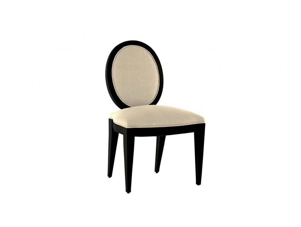Стул TronoОбеденные стулья<br>Стул Trono от известного испанского бренда Guadarte. Материал: дерево, текстиль<br><br>kit: None<br>gender: None