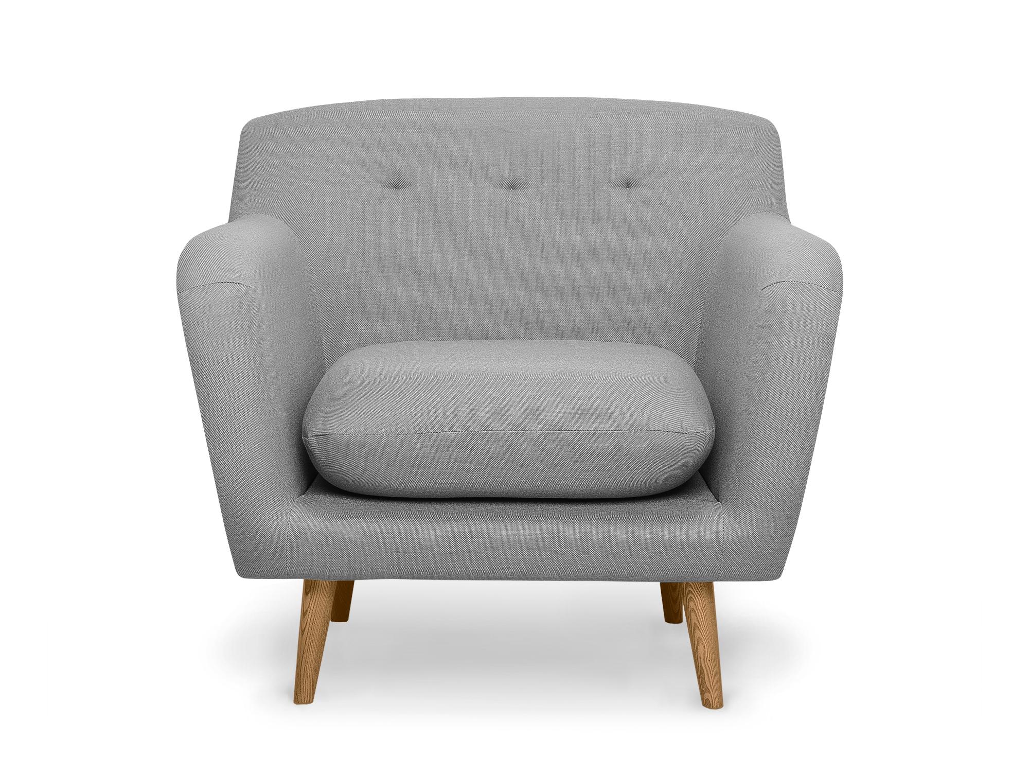Кресло OsloИнтерьерные кресла<br>Кресло Oslo - настоящее произведение искусства! Так и видим, как через несколько десятков лет эта модель будет стоять в музеях в разделе Лучшее в дизайне 21-го века.&amp;nbsp;Особенность модели: мягко изогнутые подушки и подлокотники с видимым швом.&amp;nbsp;Ножки выполнены из дуба или букаТкань: рогожка (65 000 циклов)Для сохранения формы подушки выполнены из наполнителя memory foam. Более 200 цветов ткани на выбор.<br><br>kit: None<br>gender: None