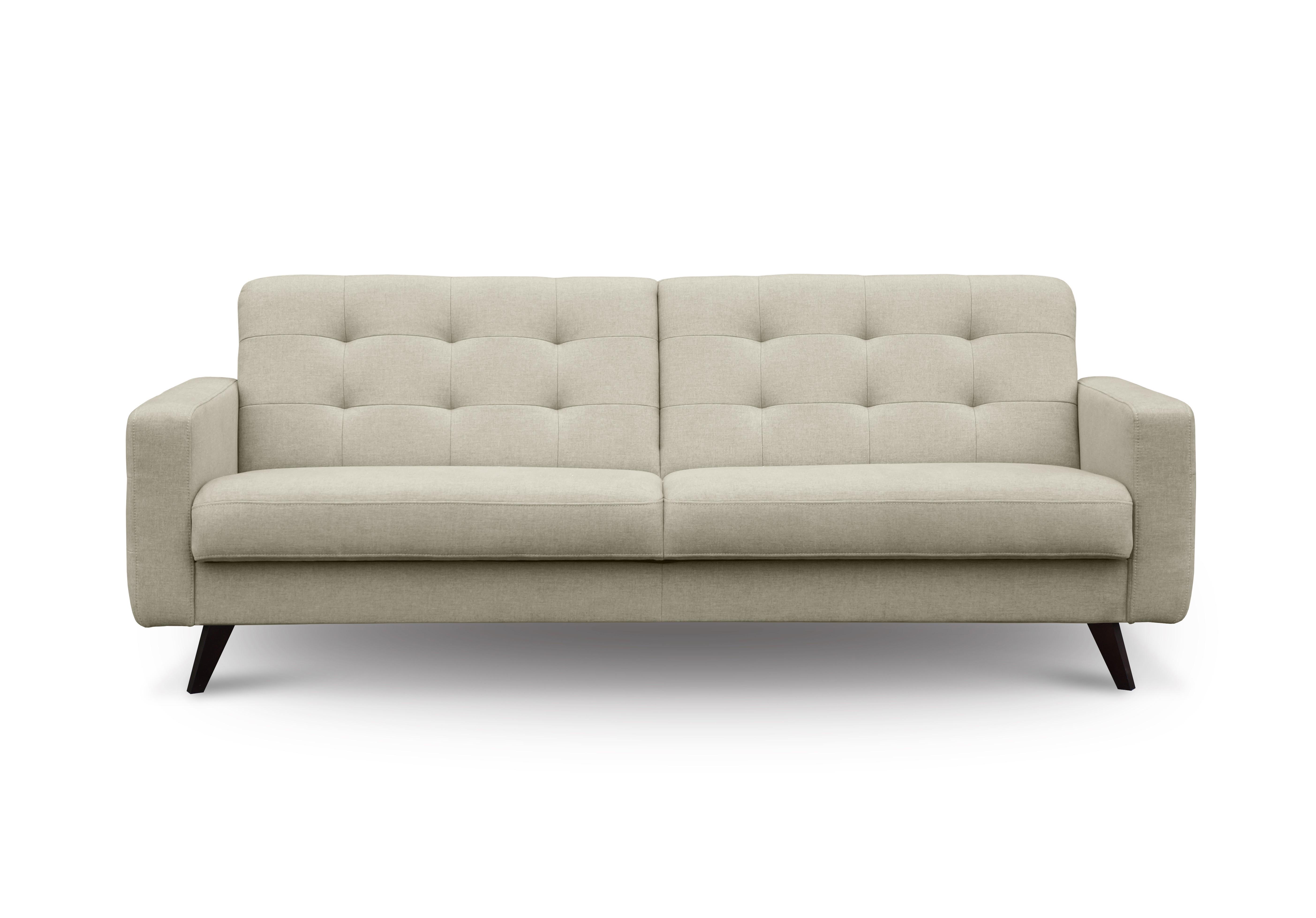 Myfurnish диван-кровать california бежевый  80962/13